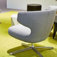 Fauteuils design scandinave for Copie chaise vitra
