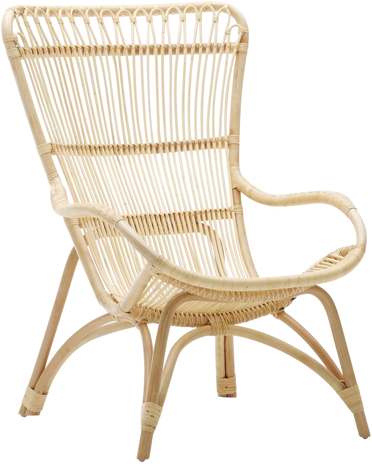 Sika design collection monet rocking chair fauteuil for Scandic design