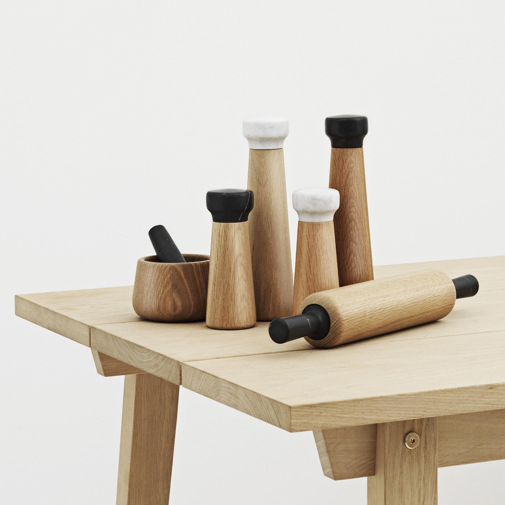 Normann Copenhagen – Craft kitchen accessories – Simon Legald
