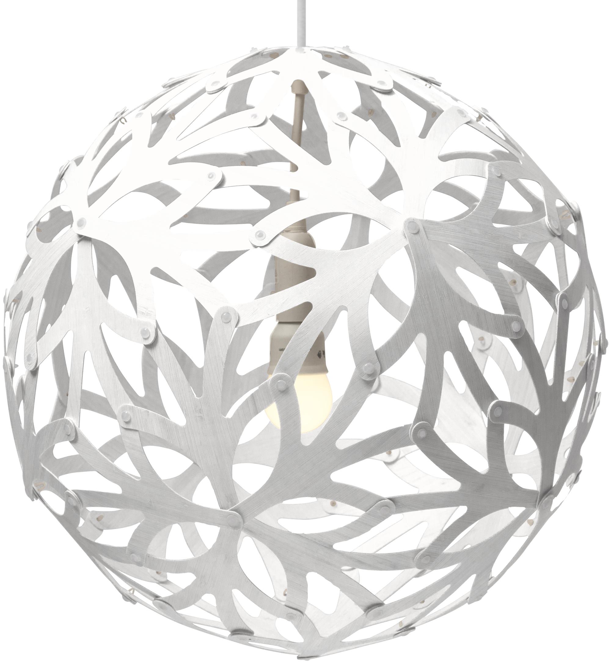 David trubridge suspension floral for Scandic design