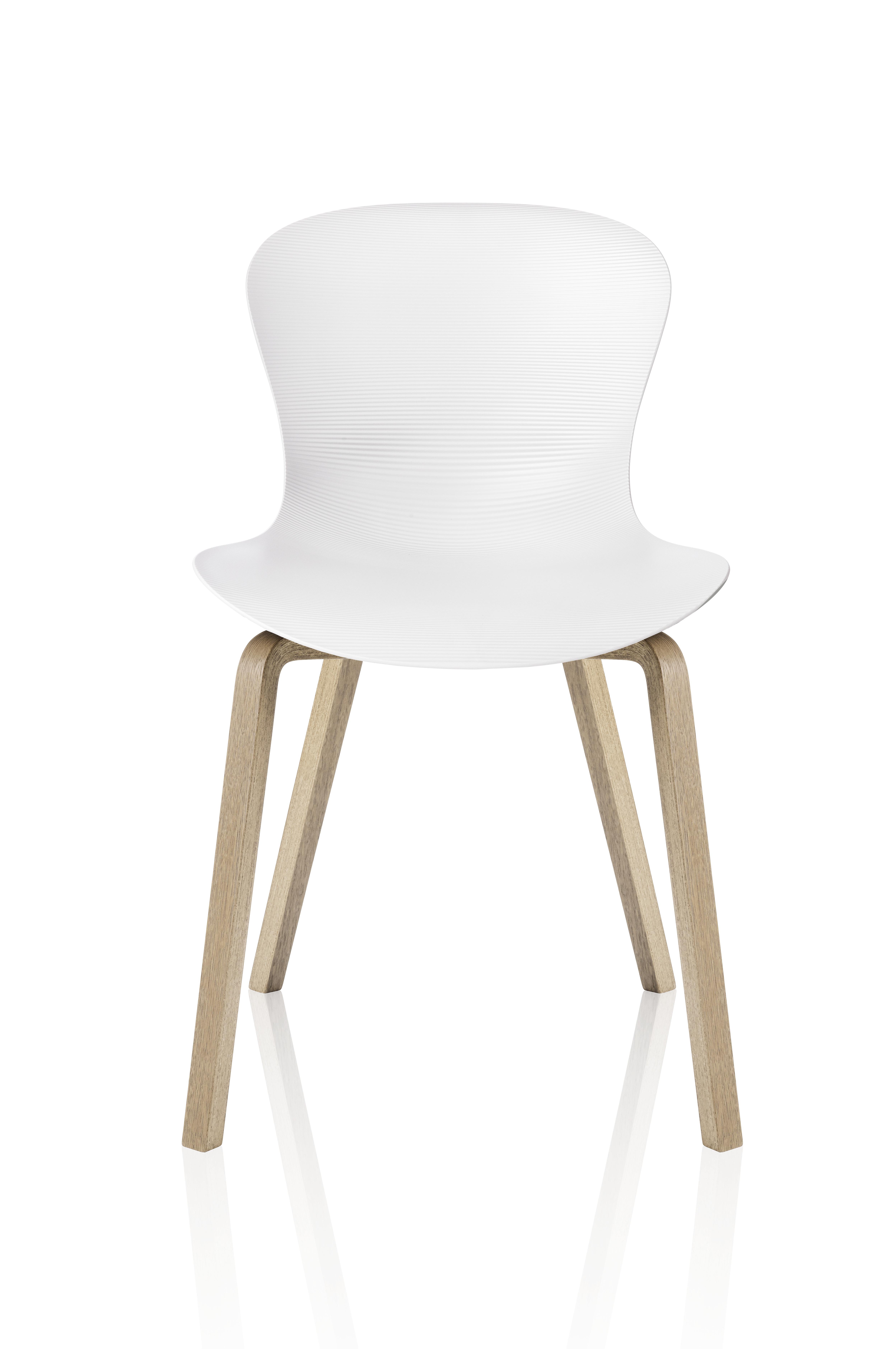 Fritz Hansen NAP Chair Design Kasper Salto