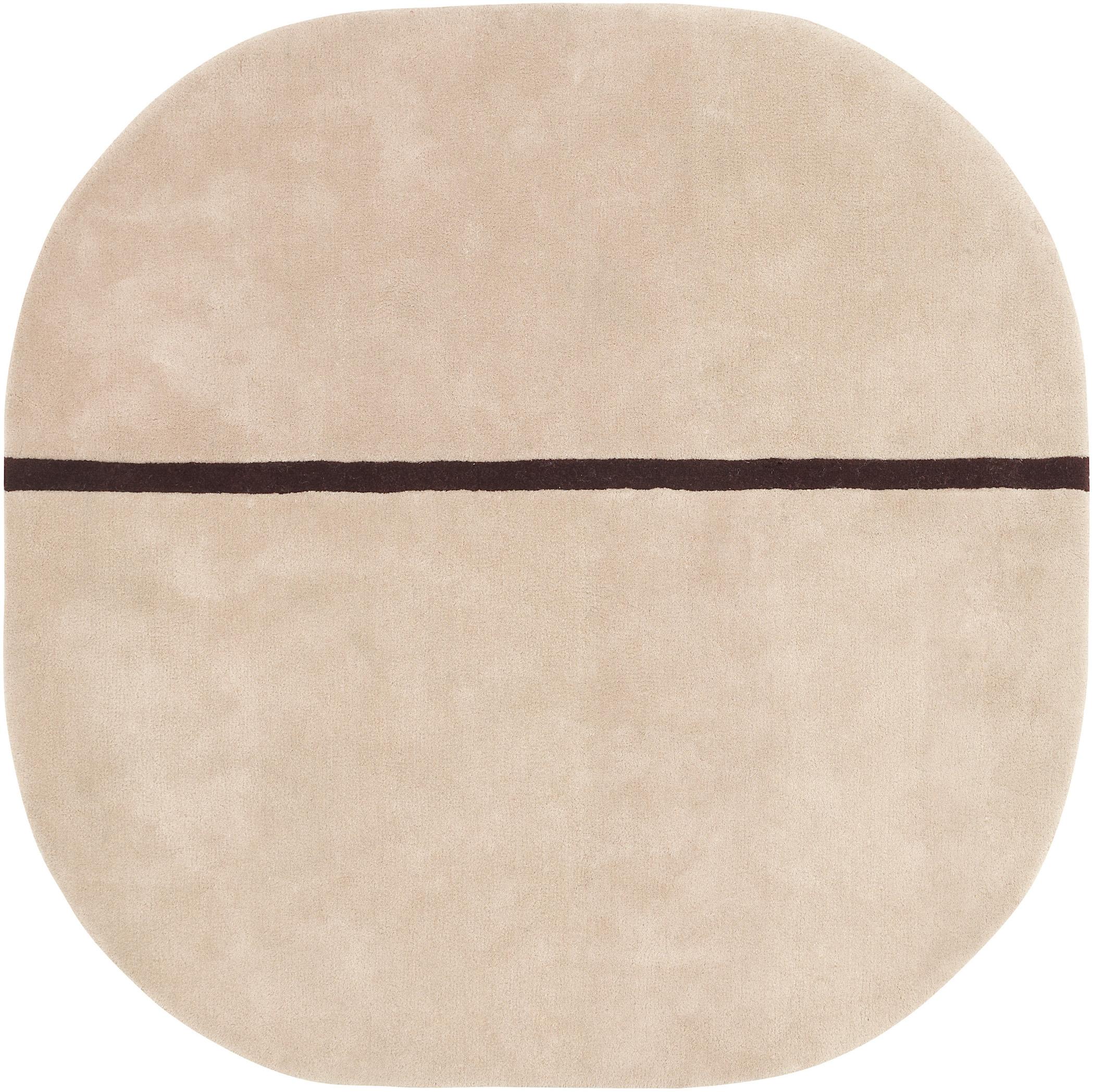 Normann Copenhagen Oona Carpets Design Simon Legald