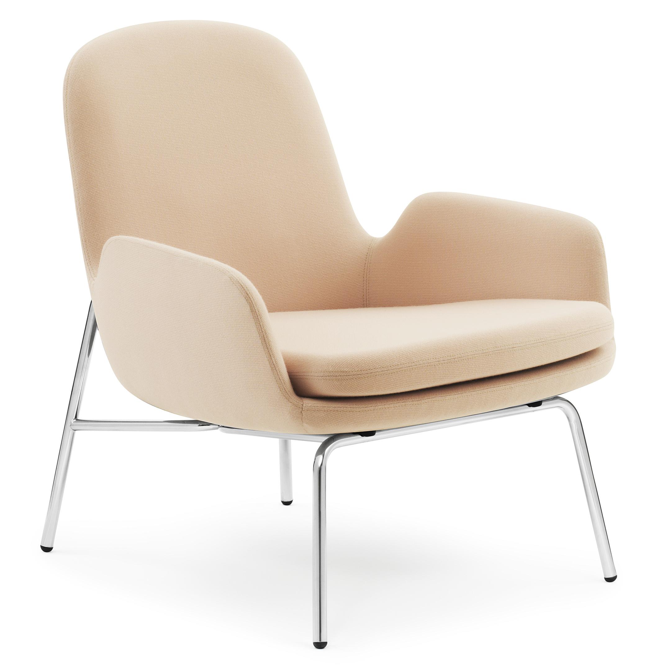 Era Lounge Chair Low Back Normann Copenhagen