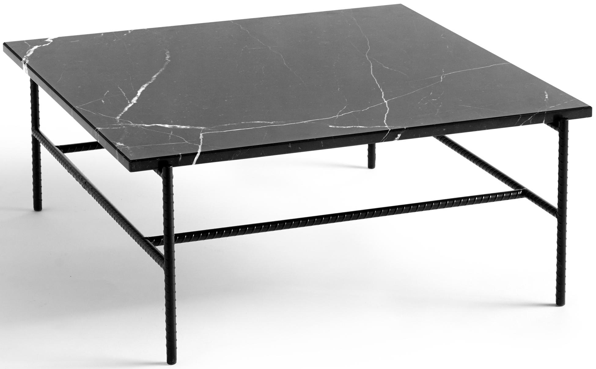 Hay Tables Basses Plateaux Consoles Rebar Design Sylvain