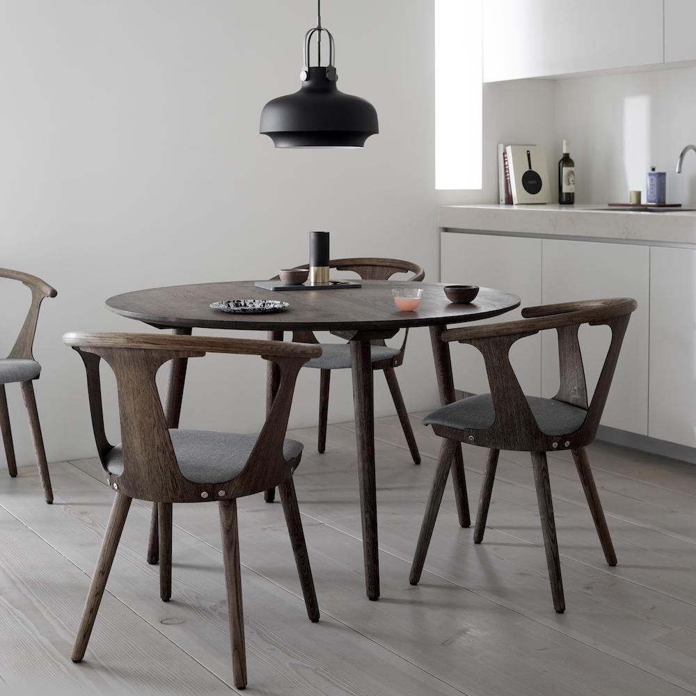 Amp Tradition Tables In Between Design Sami Kallio