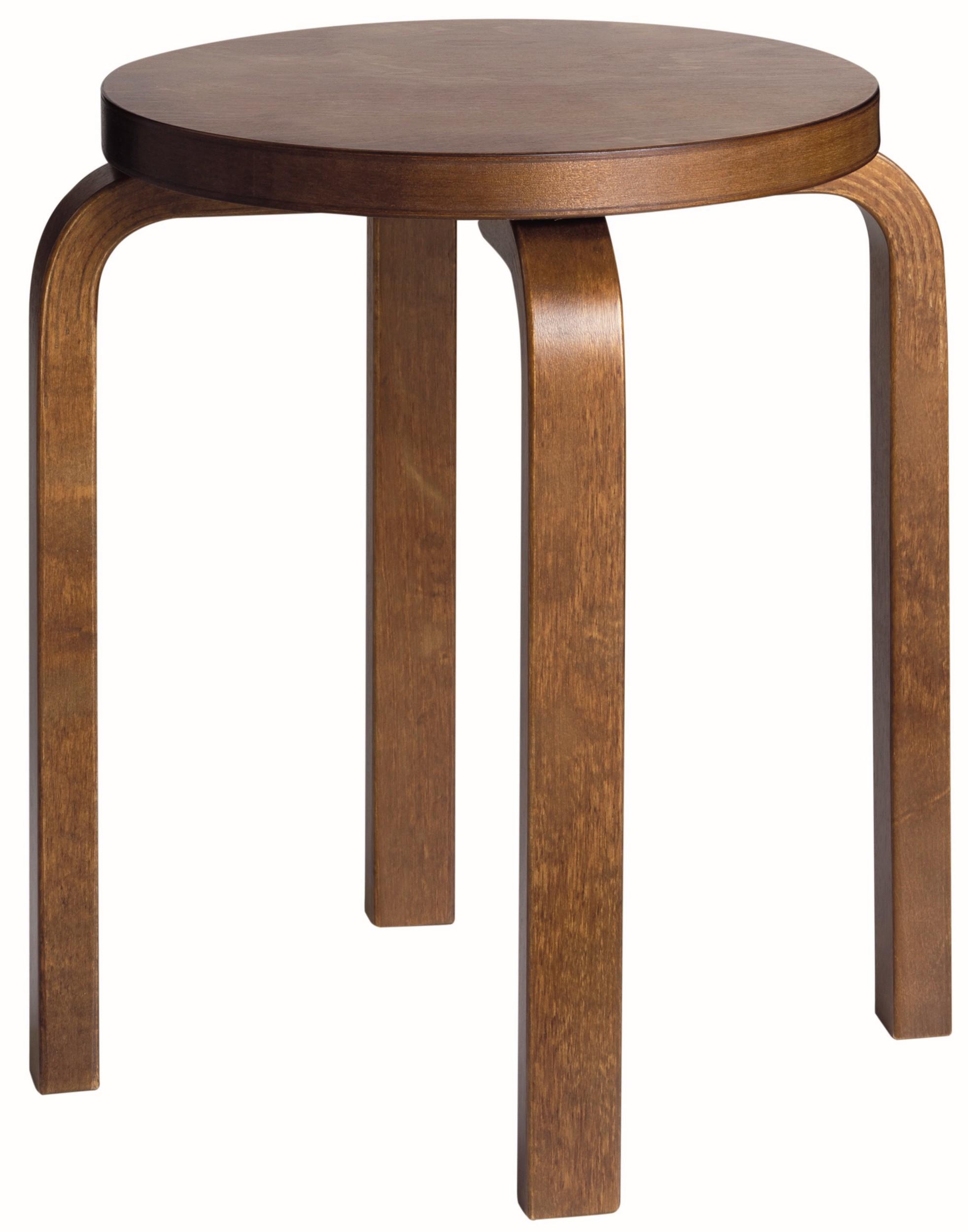 Artek Stool 60 Et Stools E60 Design Alvar Aalto