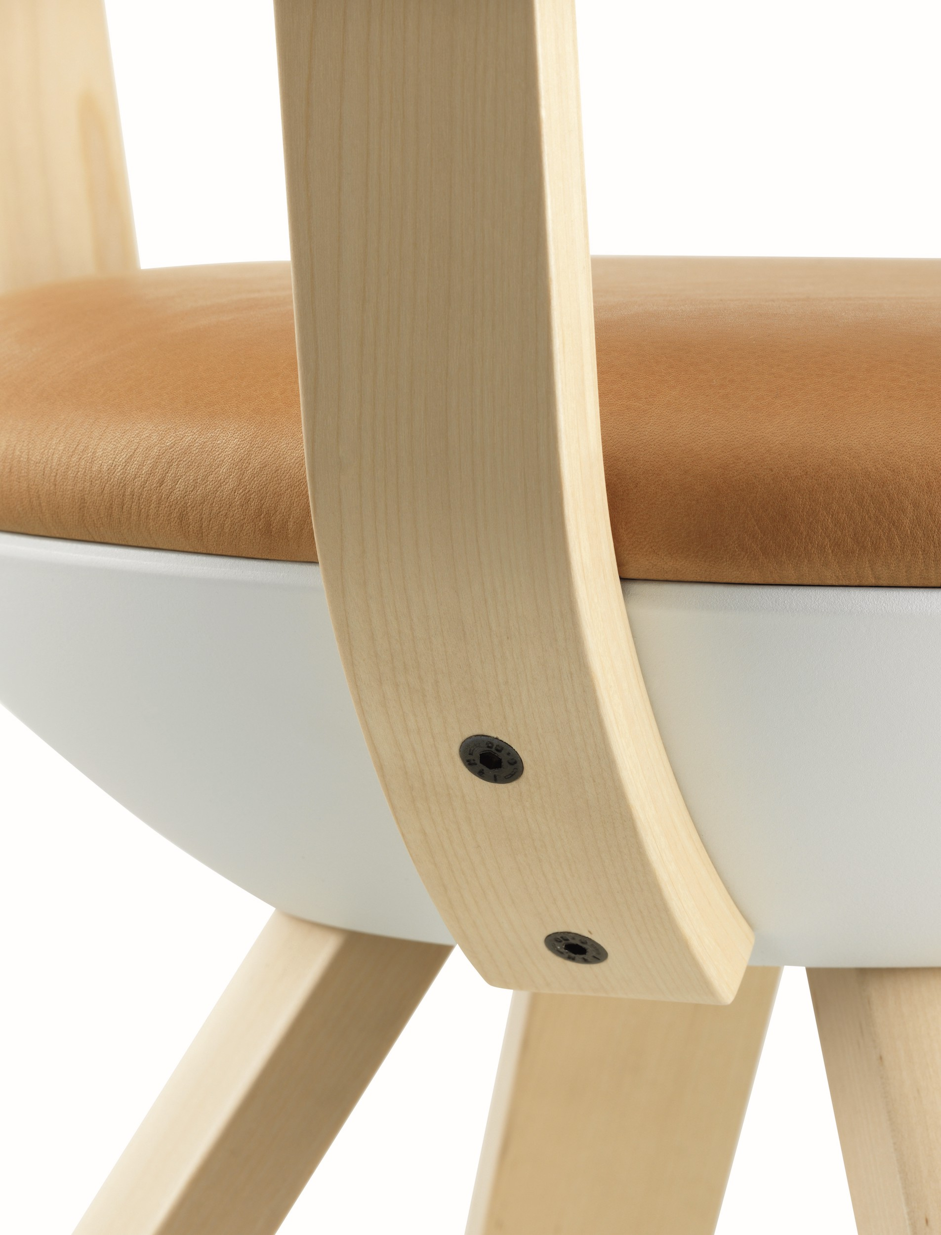 Artek rival chair design konstantin grcic for Scandic design