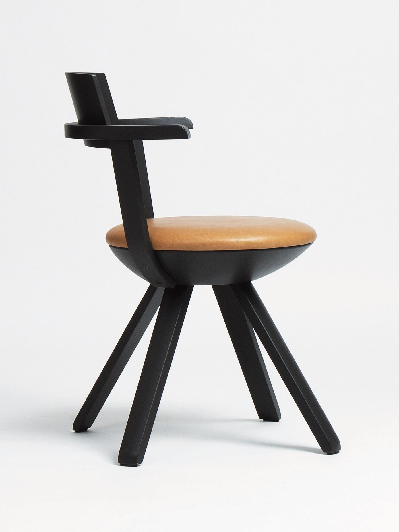Artek Rival Chair Design Konstantin Grcic
