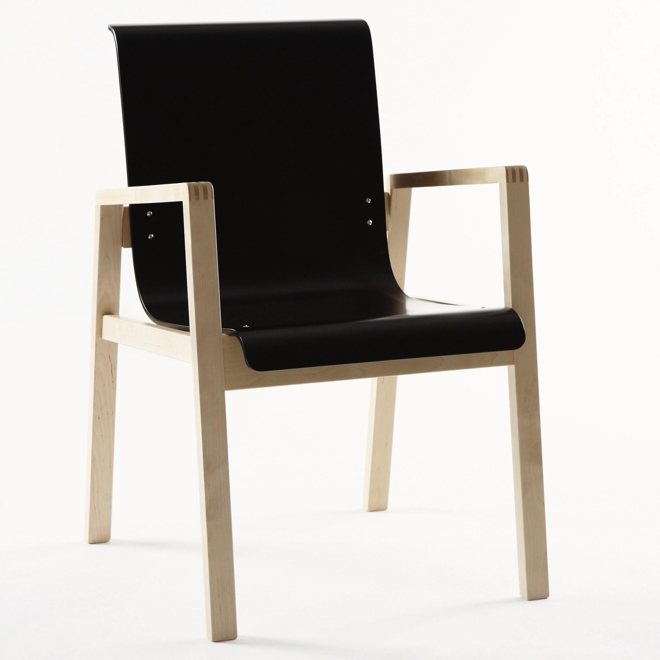 Artek fauteuil 403 hallway design alvar aalto for Scandic design