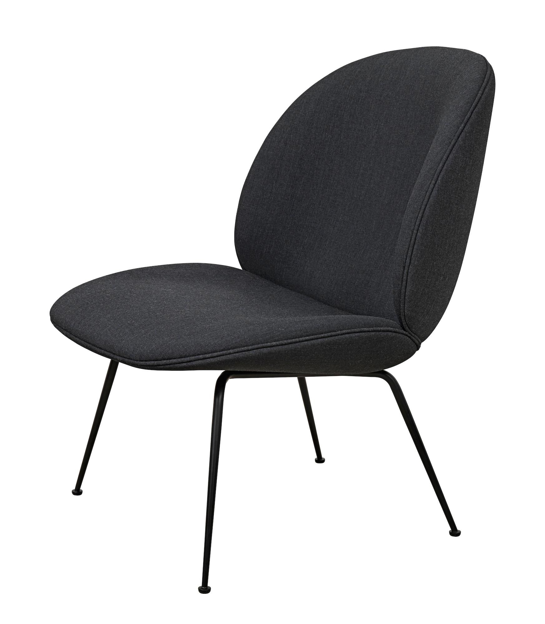 gubi beetle lounge chair gamfratesi. Black Bedroom Furniture Sets. Home Design Ideas