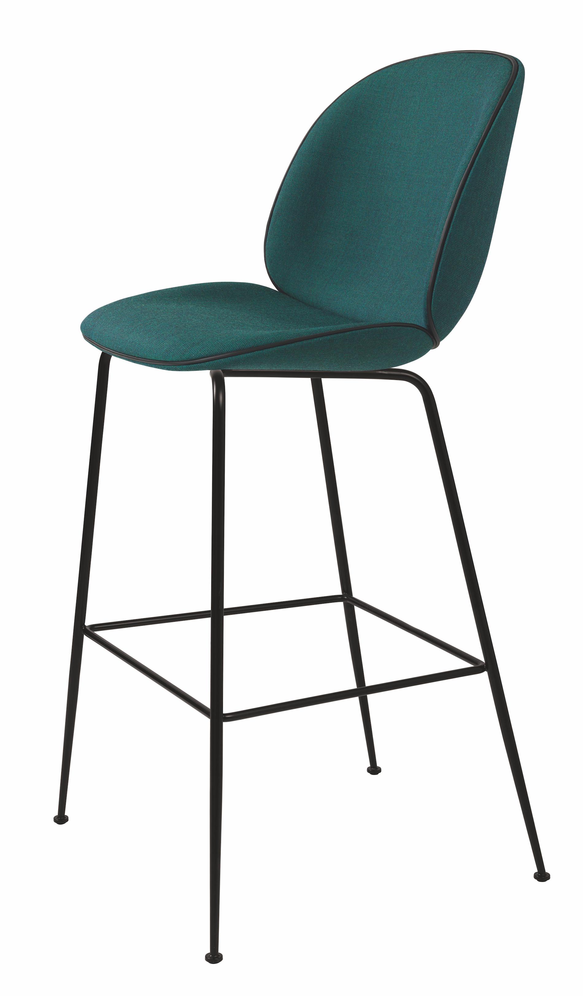 gubi chaise de bar beetle design gamfratesi. Black Bedroom Furniture Sets. Home Design Ideas