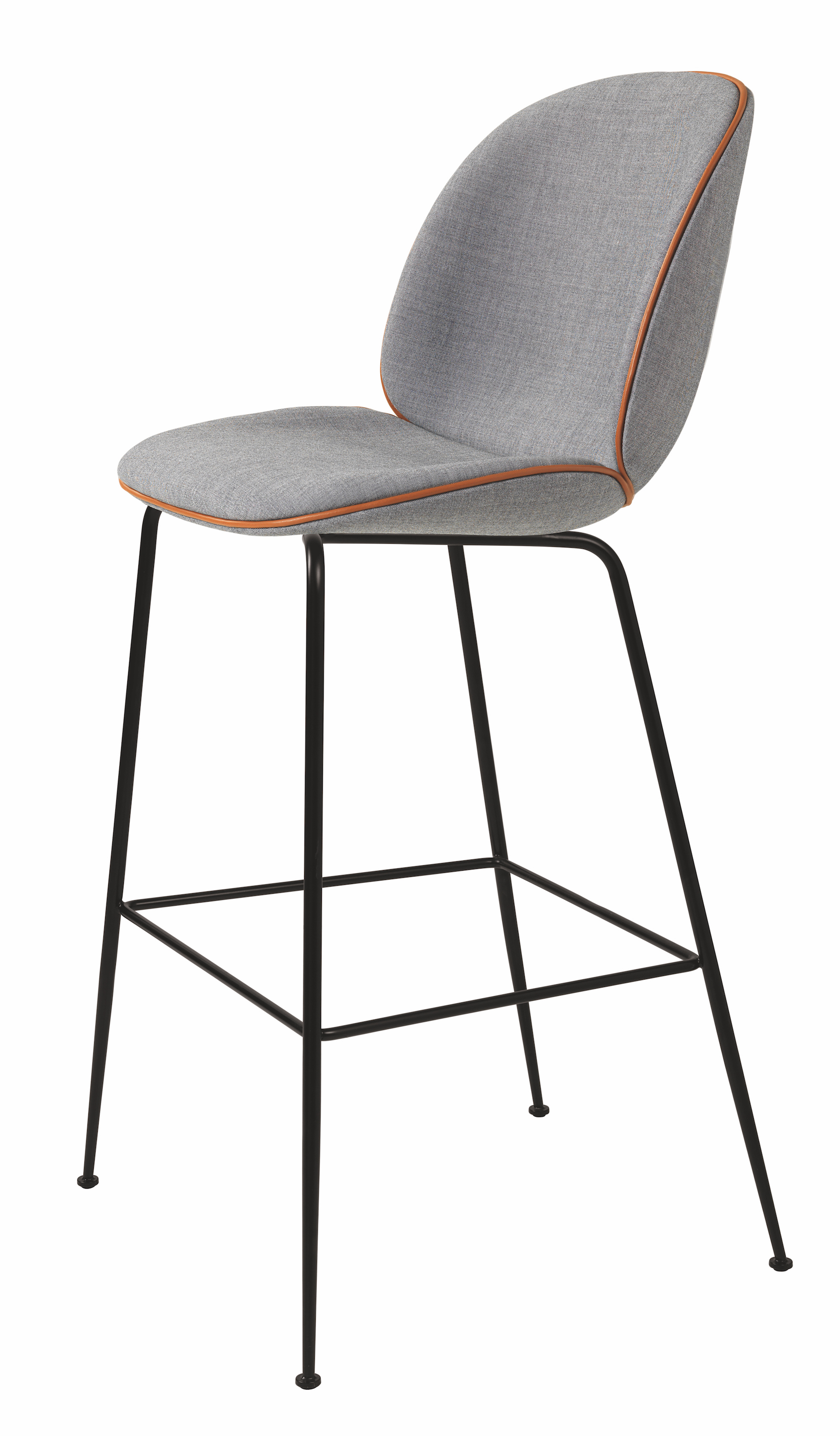 Gubi Beetle Bar Chair Design Gamfratesi