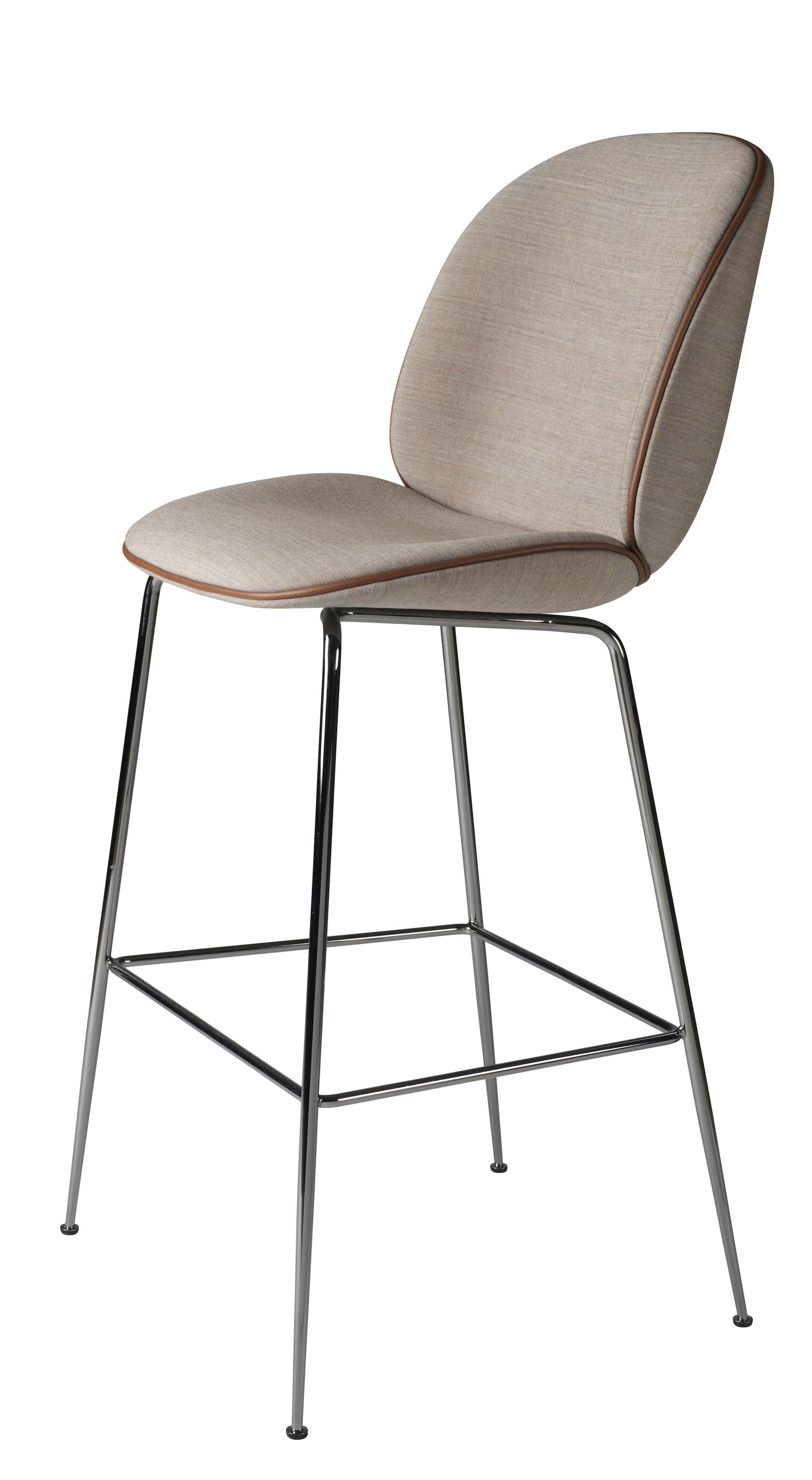 Gubi Beetle Bar Chair design GamFratesi : Beetle20Stool75Remix242Front mr from www.scandinavia-design.fr size 1900 x 3461 jpeg 1722kB