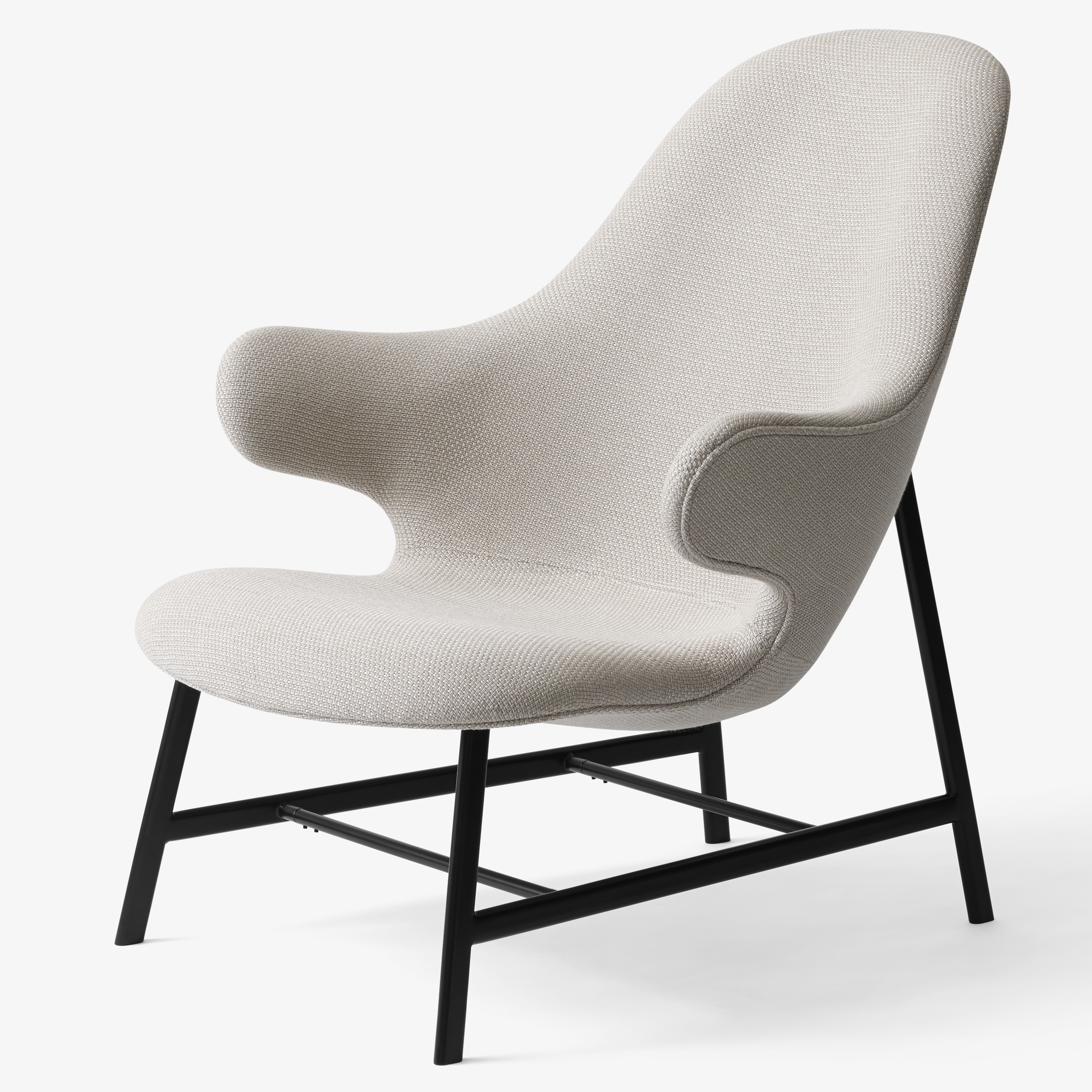 How To Design Your Lounge: Catch Lounge Chair