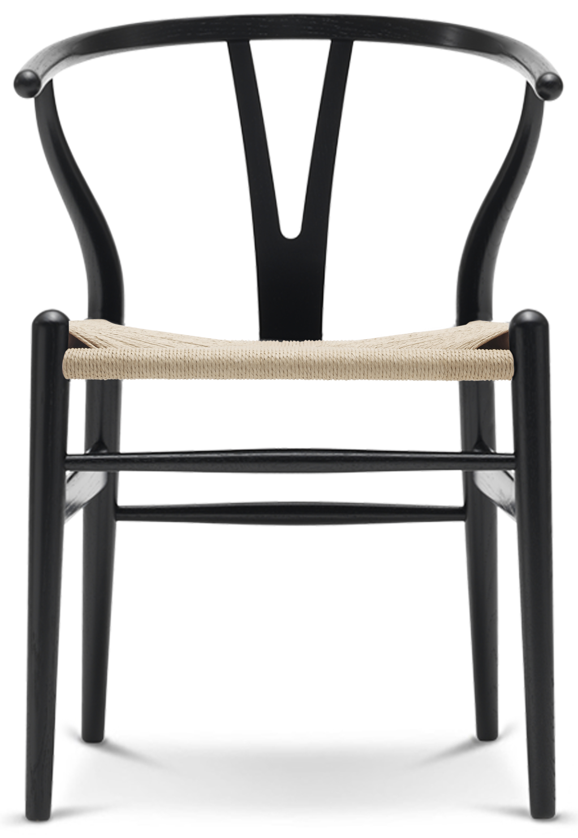 Carl Hansen Søn 110 Years Campaign Wishbone Chair With New