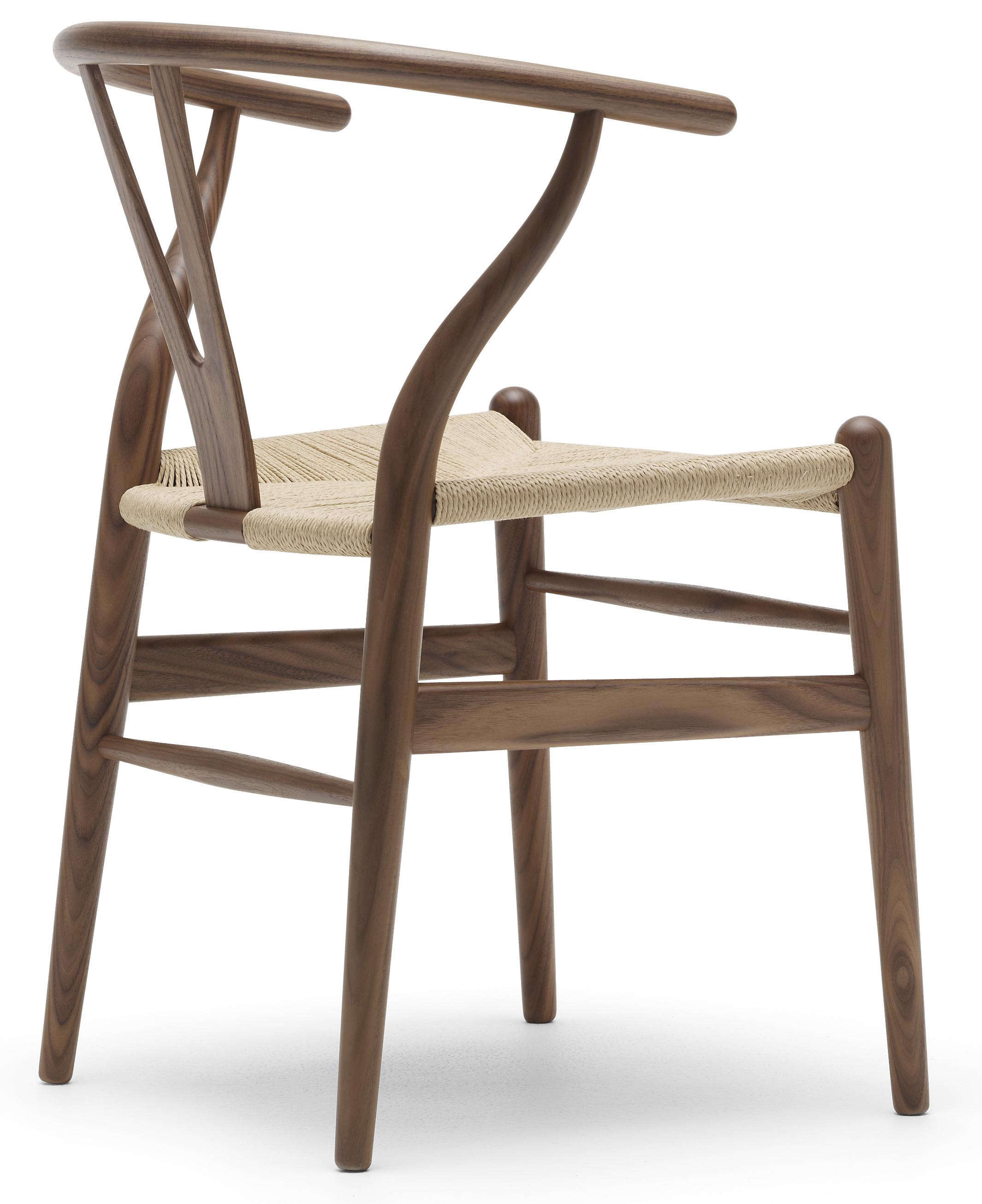 Carl Hansen & S¸n – Wishbone Chair CH24 Hans J Wegner