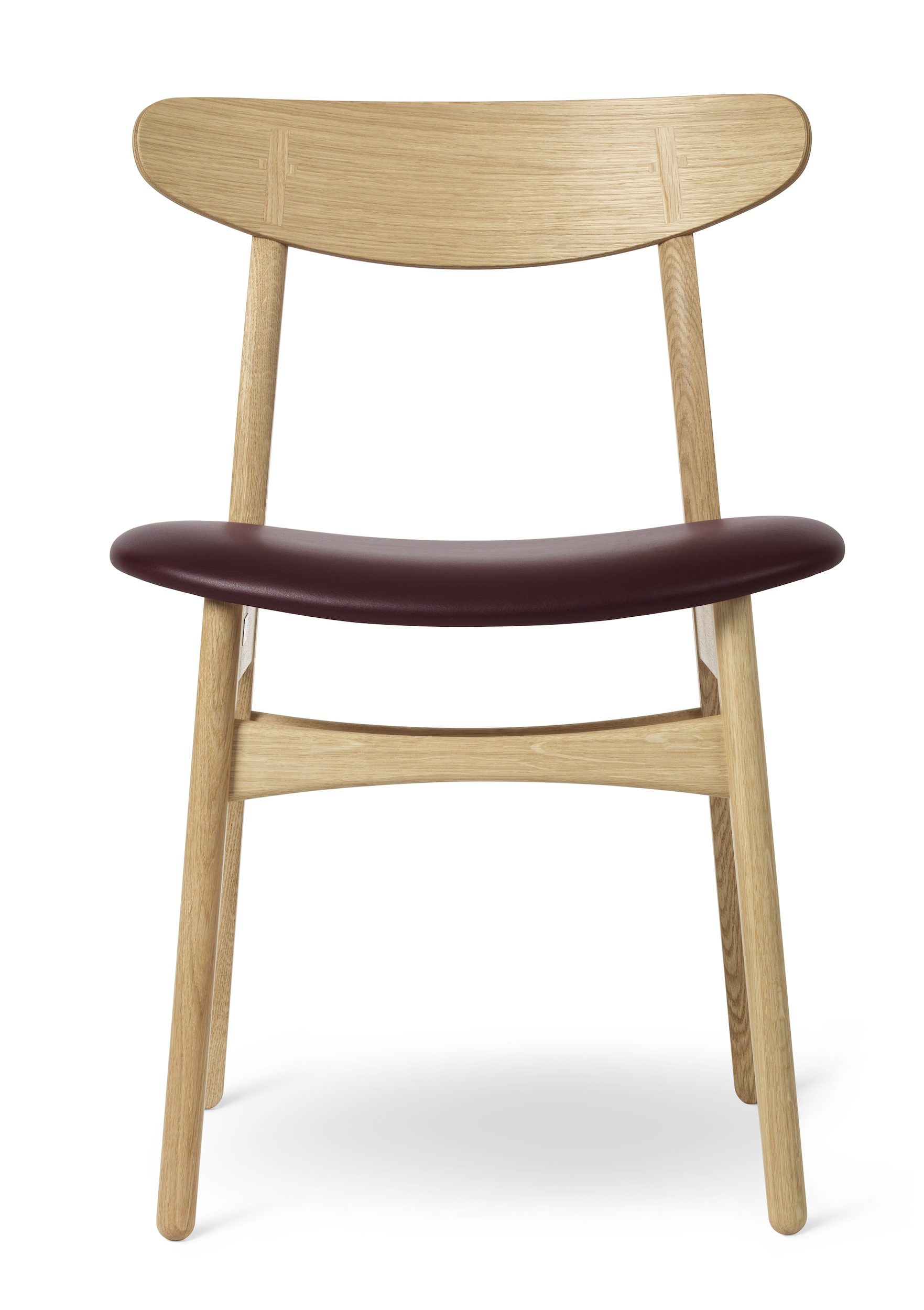 Carl Hansen Sn CH30 Chair Design Hans Wegner 1954