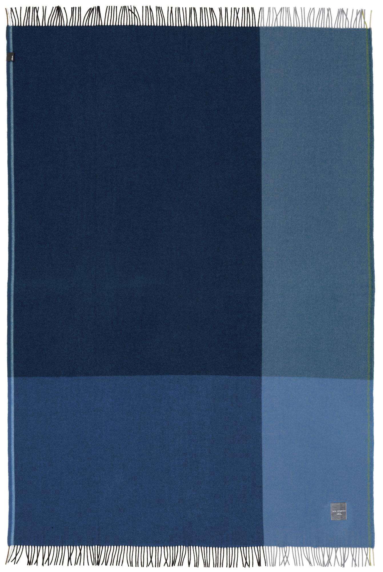 Vitra Blankets Design Charles Amp Ray Eames Hella Jongerius