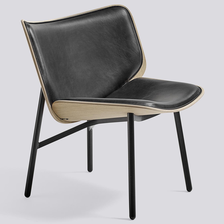 hay dapper lounge chair. Black Bedroom Furniture Sets. Home Design Ideas