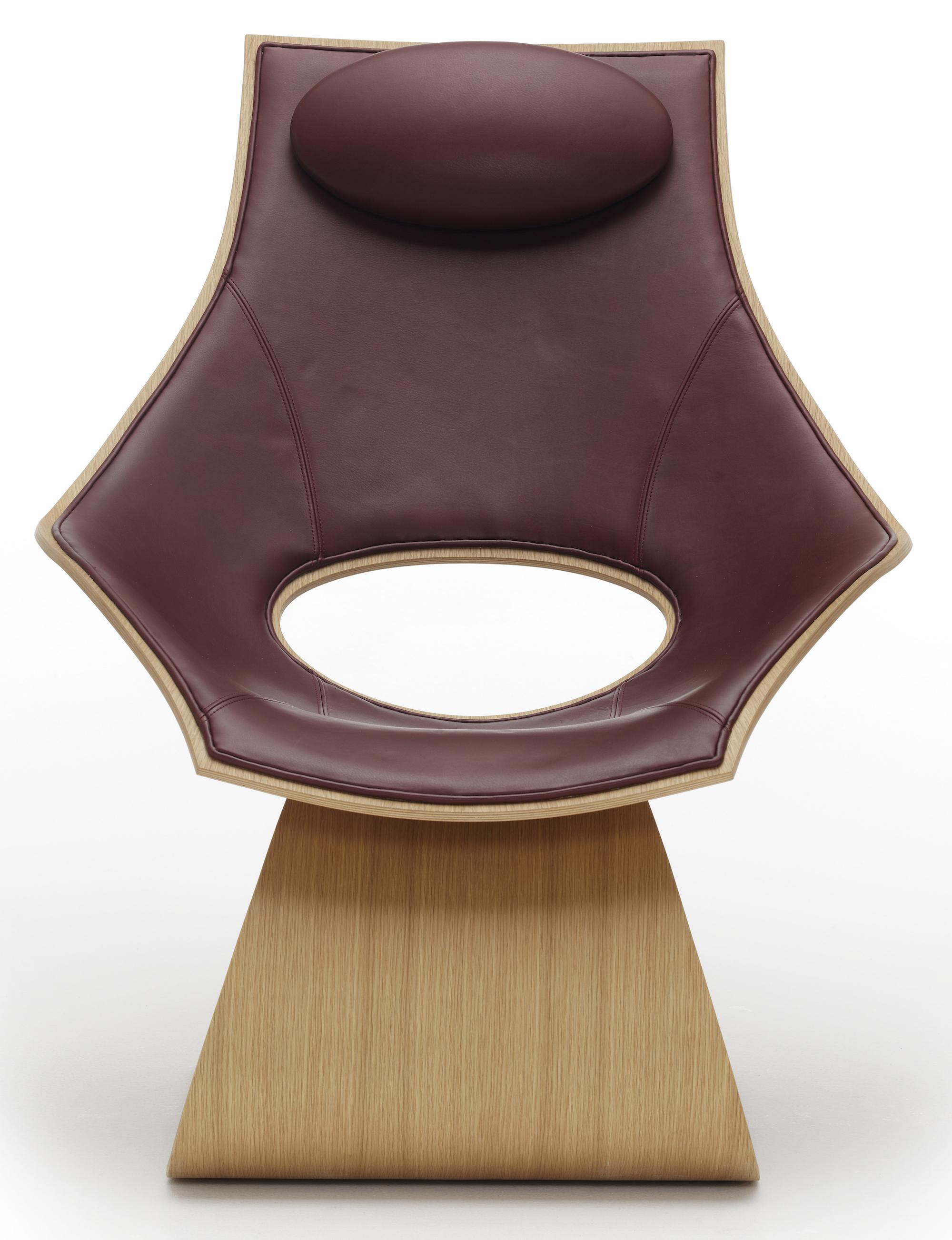 Dream Chair TA001 Tadao Ando Carl Hansen & Son
