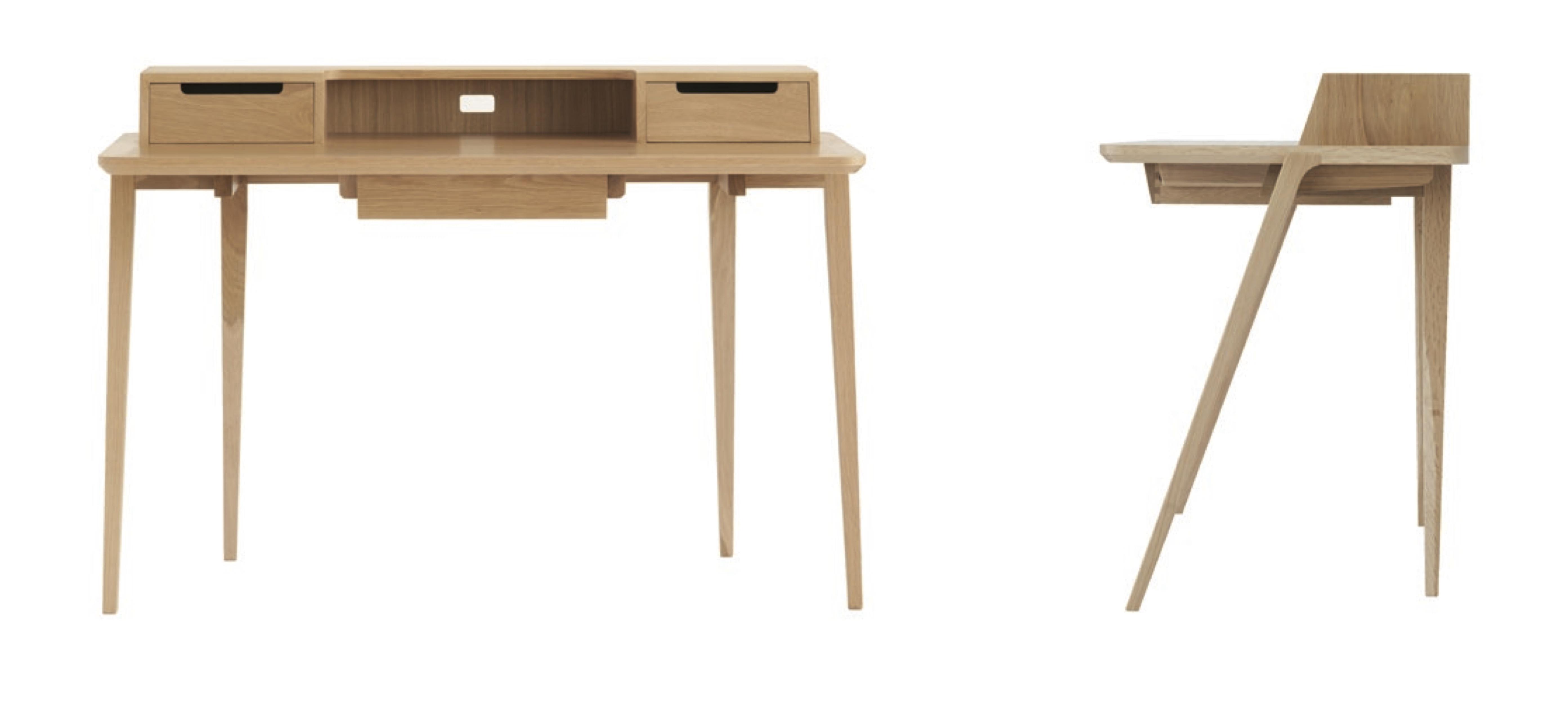 ercol treviso desk. Black Bedroom Furniture Sets. Home Design Ideas