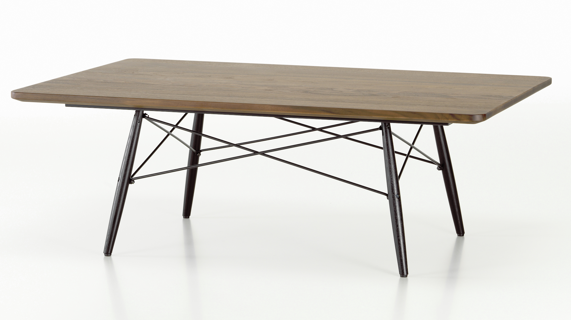 Vitra Eames Coffee Table Charles & Ray Eames