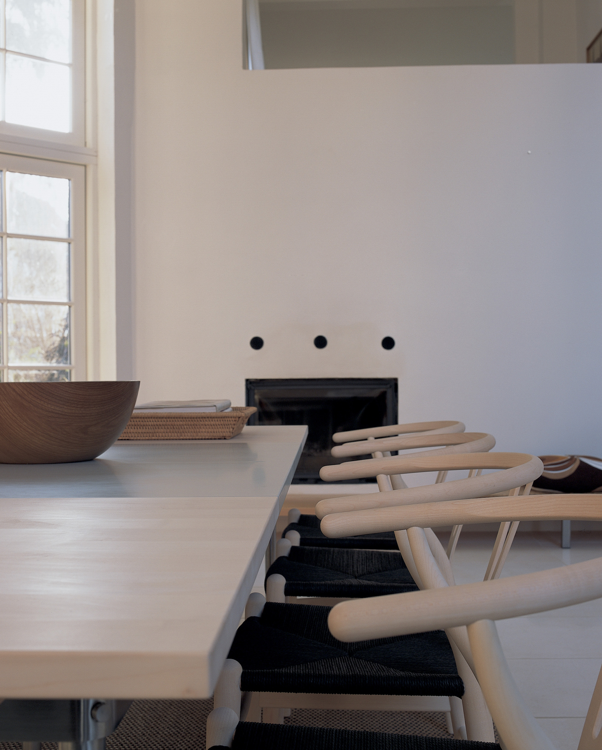 Carl Hansen Amp S 248 N Ch322 Table Design Hans Wegner