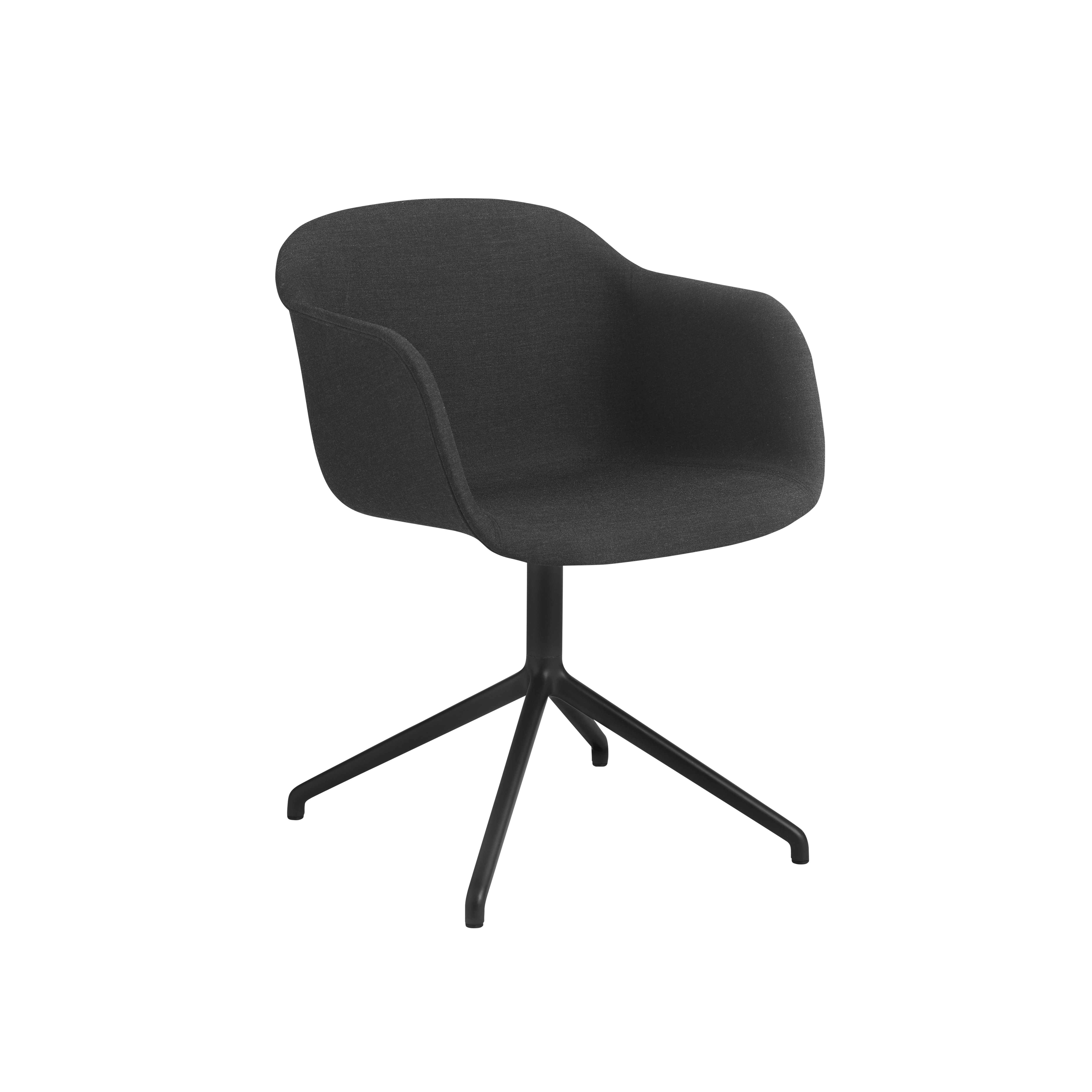 Muuto Fiber Chair Swivel Base