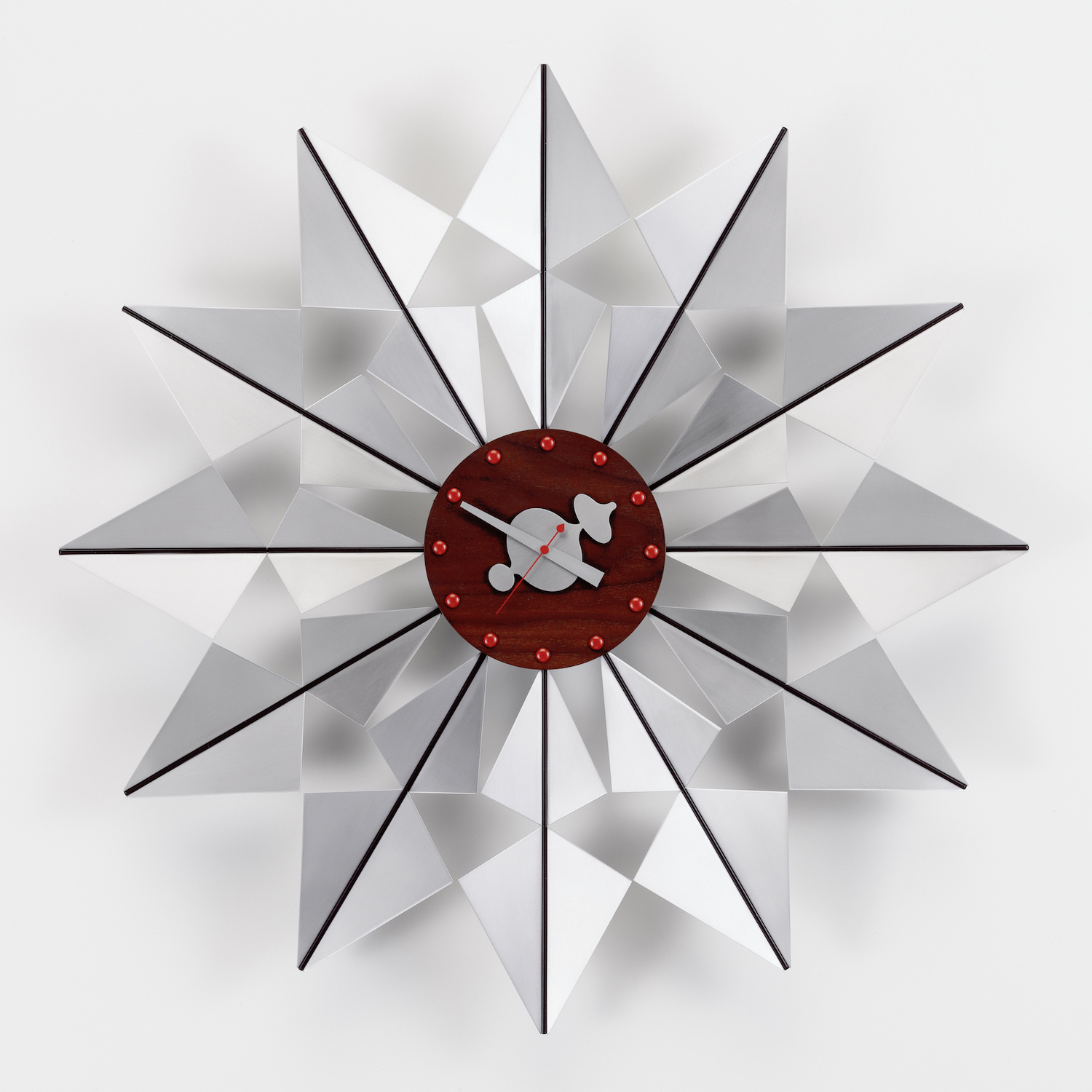 Vitra Popsicle Polygon Petal Wheel Spindel Triangle
