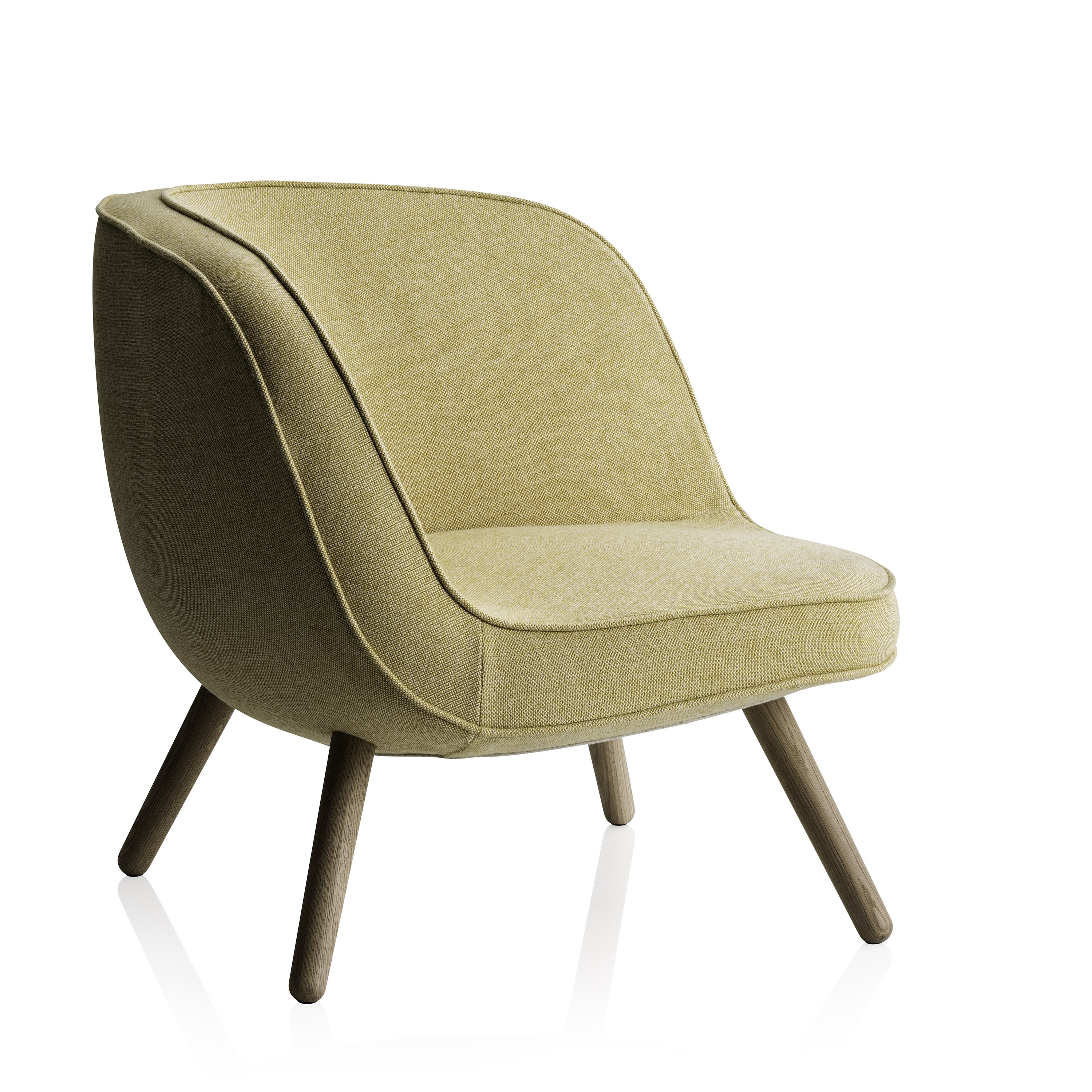Republic Of Fritz Hansen Uk The Egg Lounge Chair With