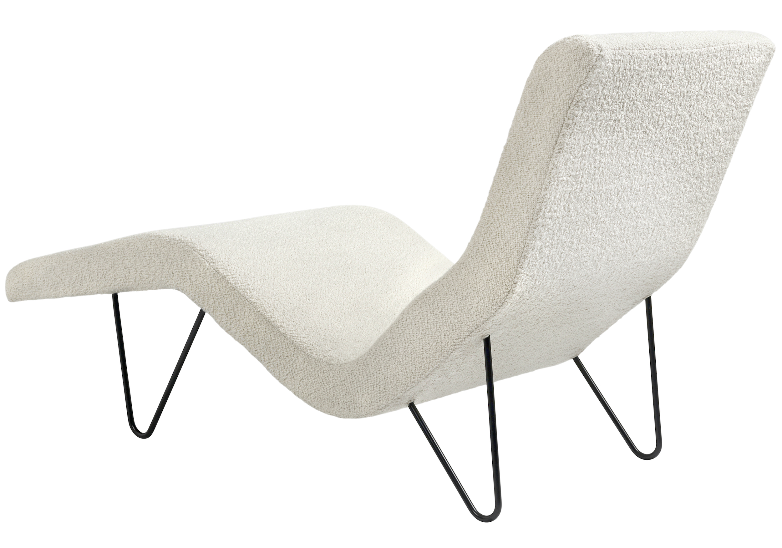 Ready Made GMG Chaise Longue