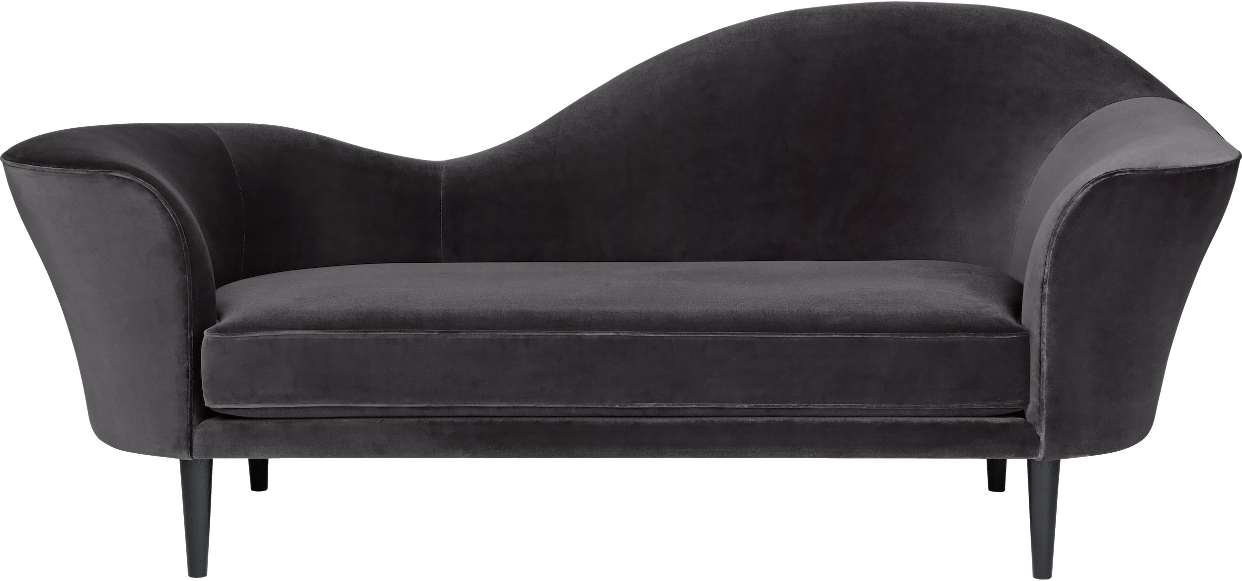 Gubi Grand Piano Sofa Design Gubi Olsen 1984