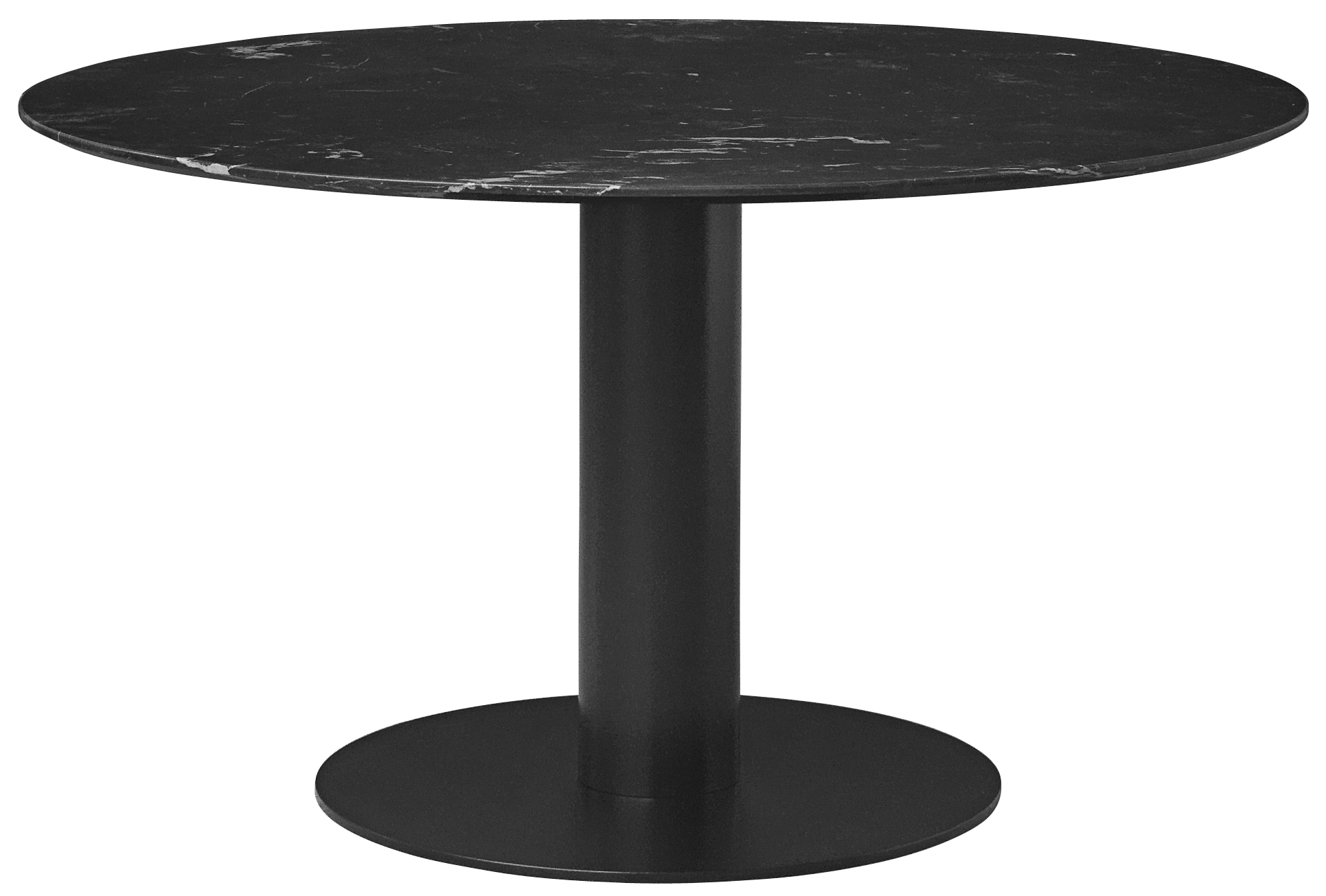 gubi round tables 2 0 marble table top gubi. Black Bedroom Furniture Sets. Home Design Ideas