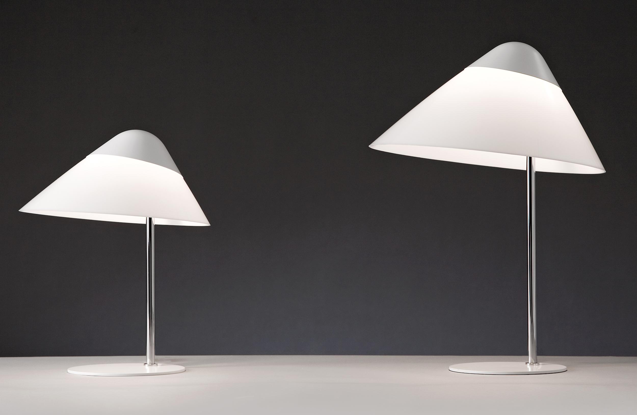 Lampe De Table Opala Hans Wegner Pandul