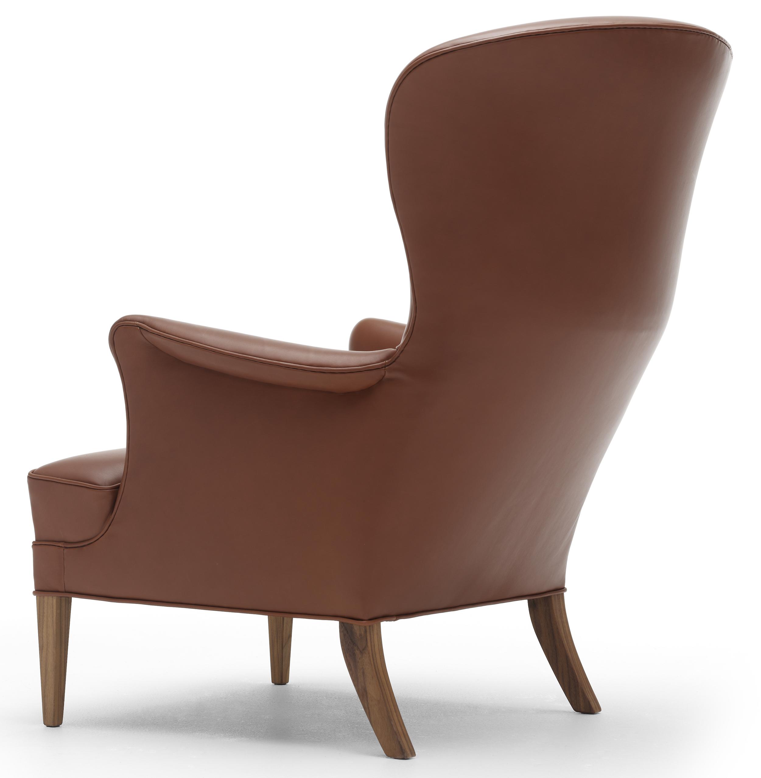 Remarkable Carl Hansen Son Heritage Chair Fh419 Footrest By Creativecarmelina Interior Chair Design Creativecarmelinacom