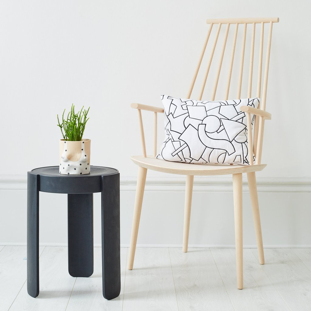 J110 chair hay for Hay design stuhl