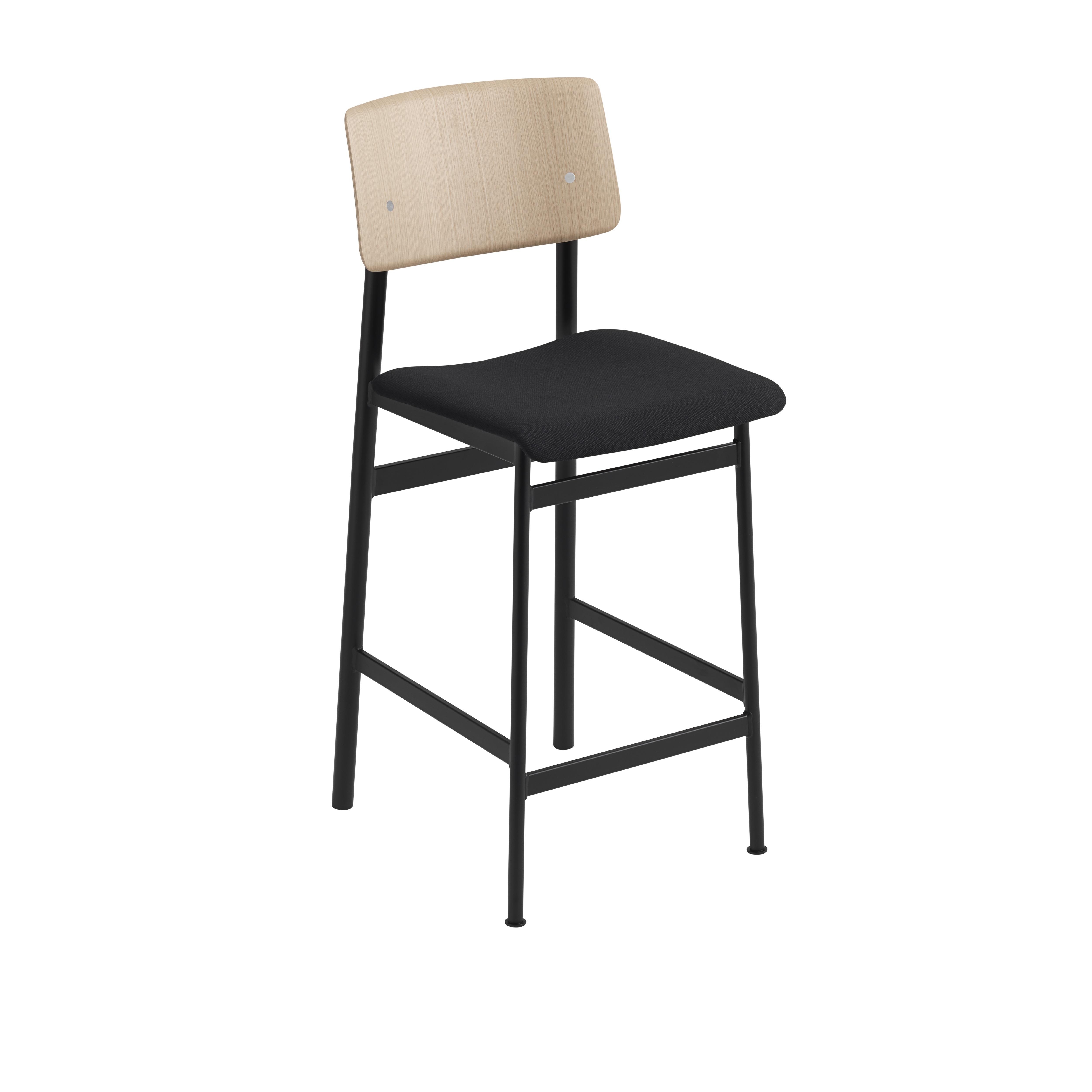 Muuto Thomas de chaise design Bentzen – Loft – bar n8myNwOv0