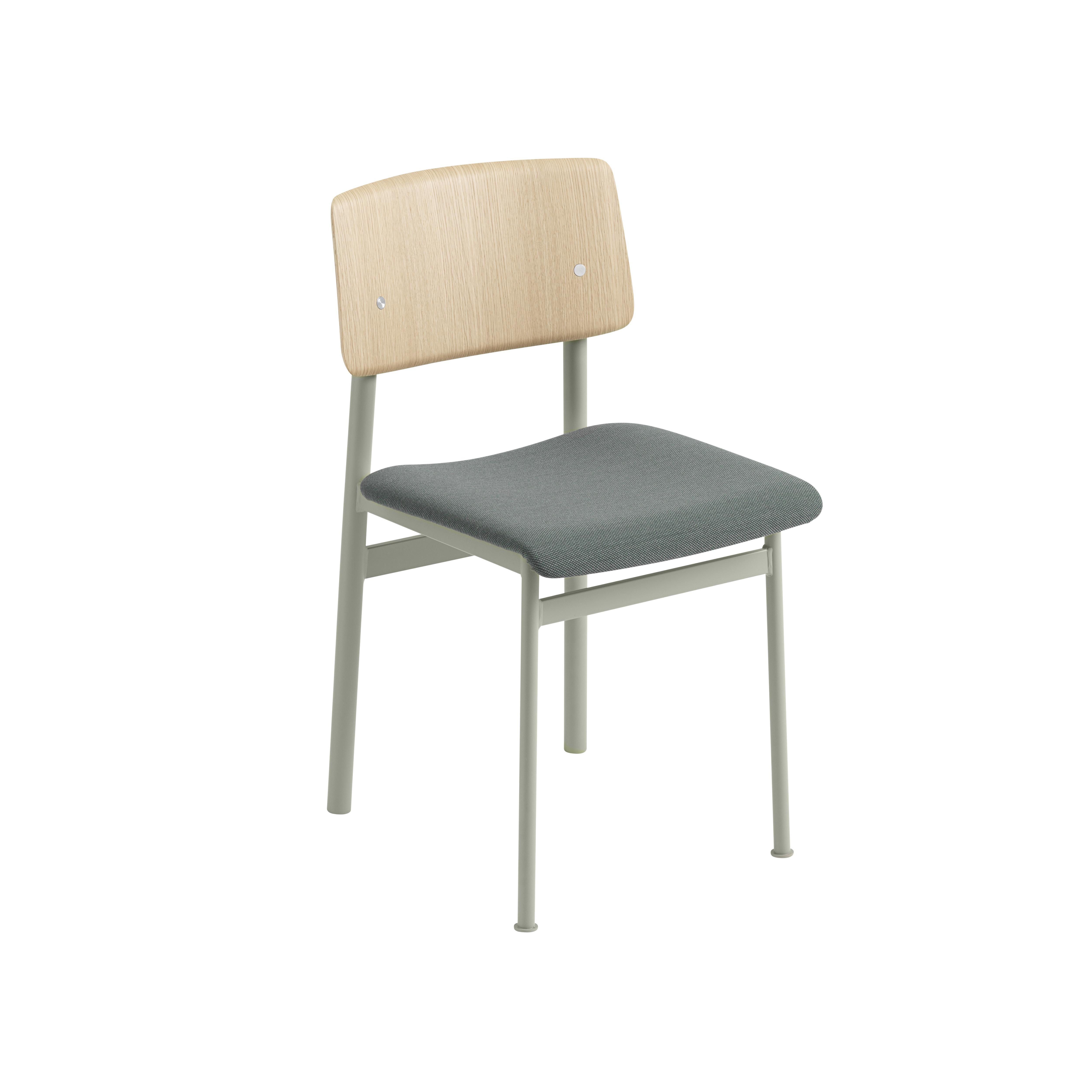 Thomas – Loft Bentzen Design Muuto Chaise Oxpzkwtiu KlF1Jc