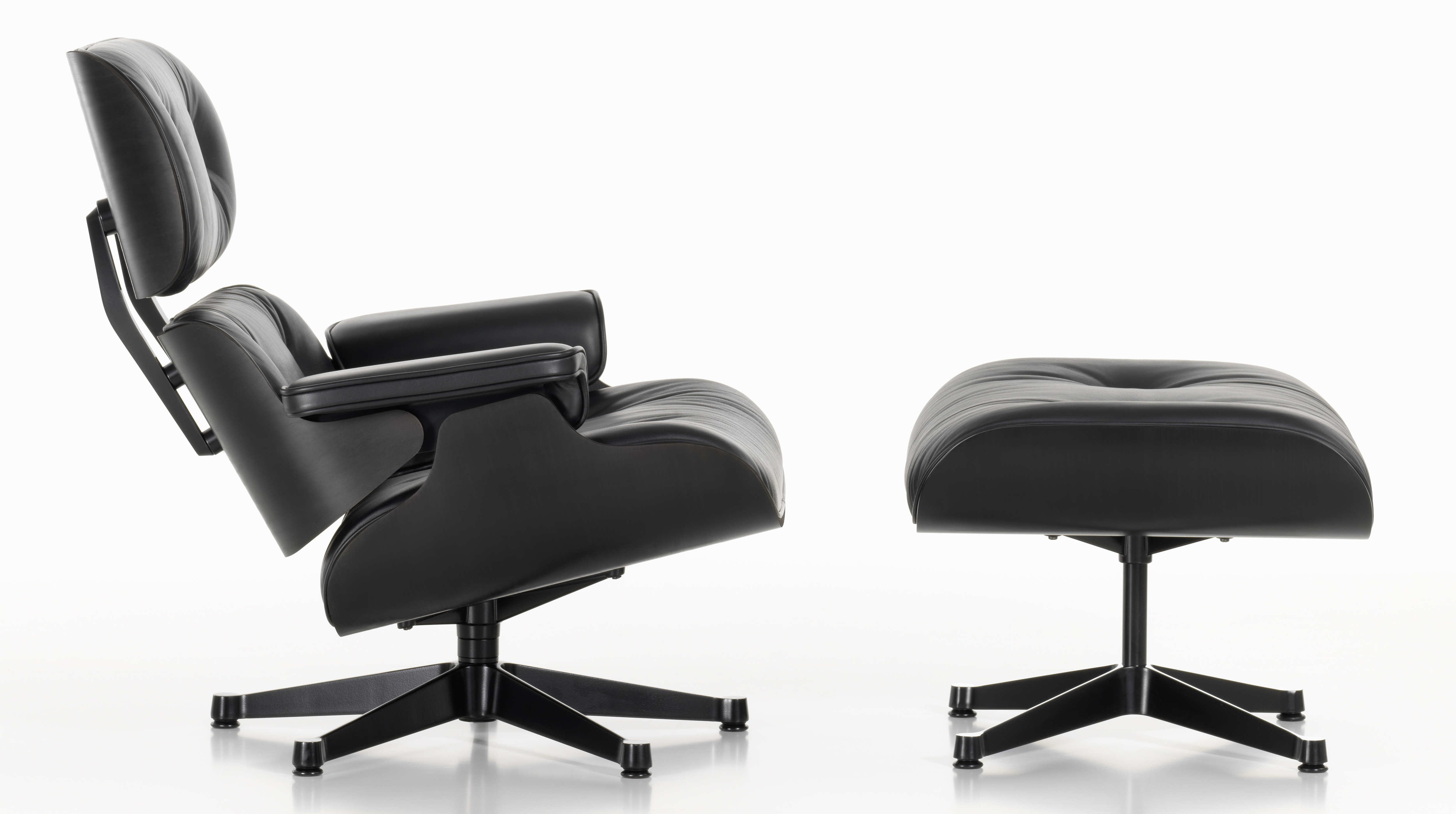 Strange Vitra Eames Lounge Chair Design Charles Et Ray Eames 1956 Alphanode Cool Chair Designs And Ideas Alphanodeonline