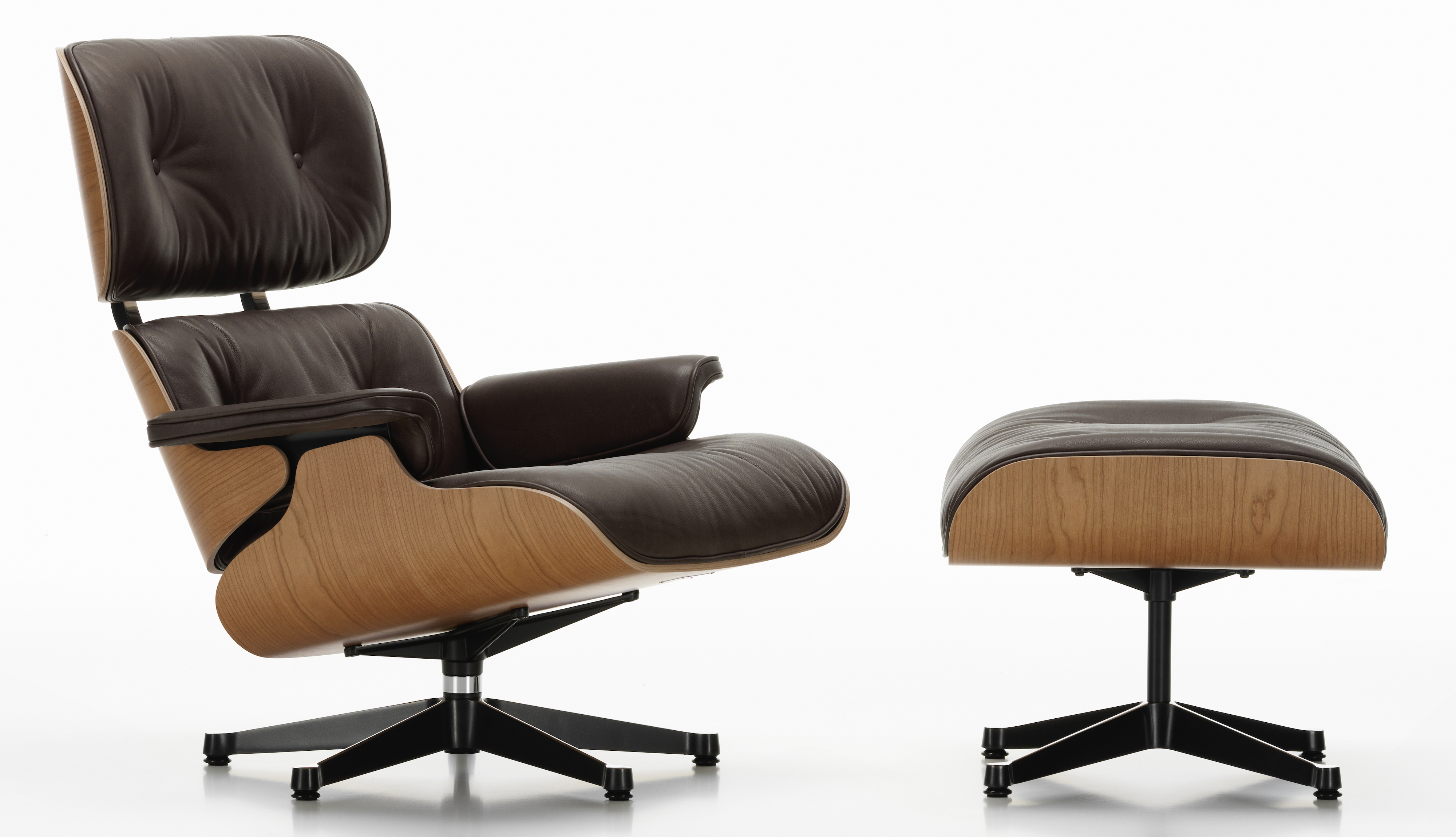 eames fauteuil CHARLES u0026 RAY EAMES