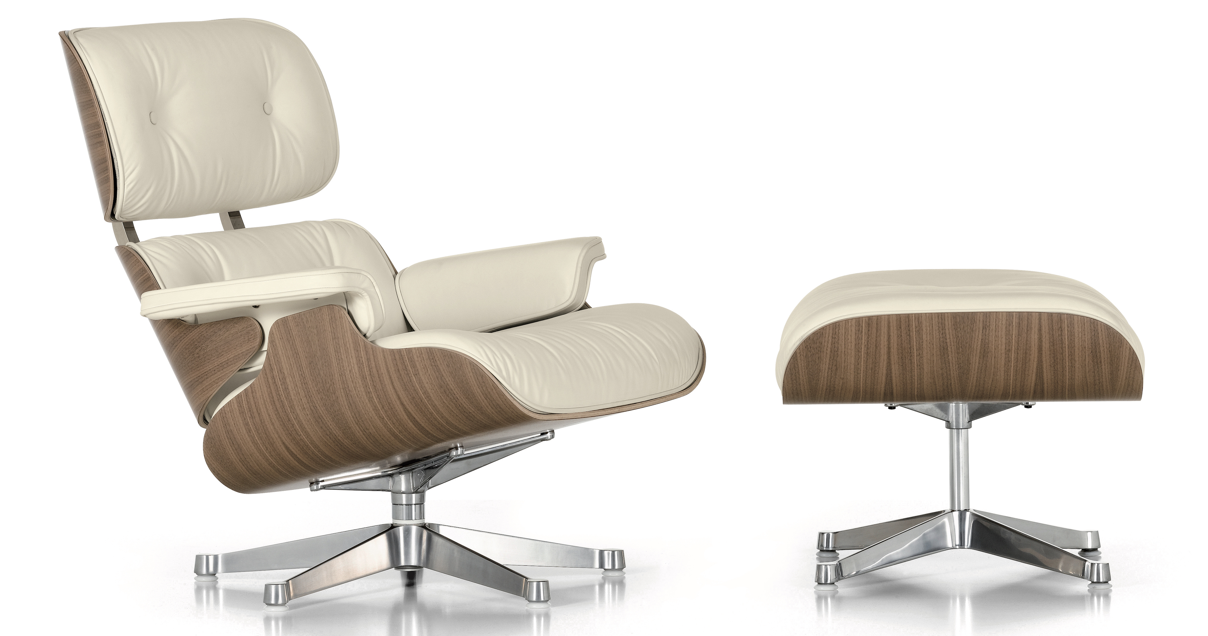 Miraculous Vitra Eames Lounge Chair Design Charles Et Ray Eames 1956 Lamtechconsult Wood Chair Design Ideas Lamtechconsultcom