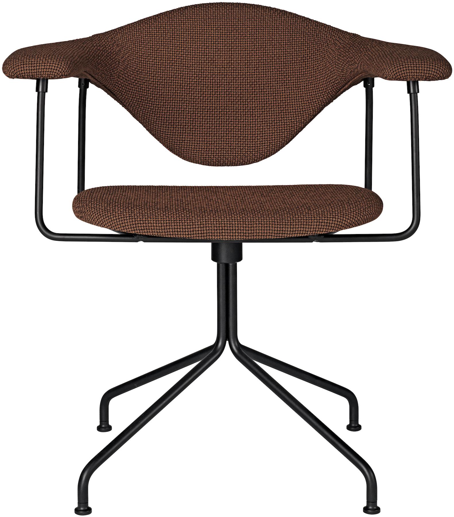 gubi chaise masculo design gamfratesi. Black Bedroom Furniture Sets. Home Design Ideas