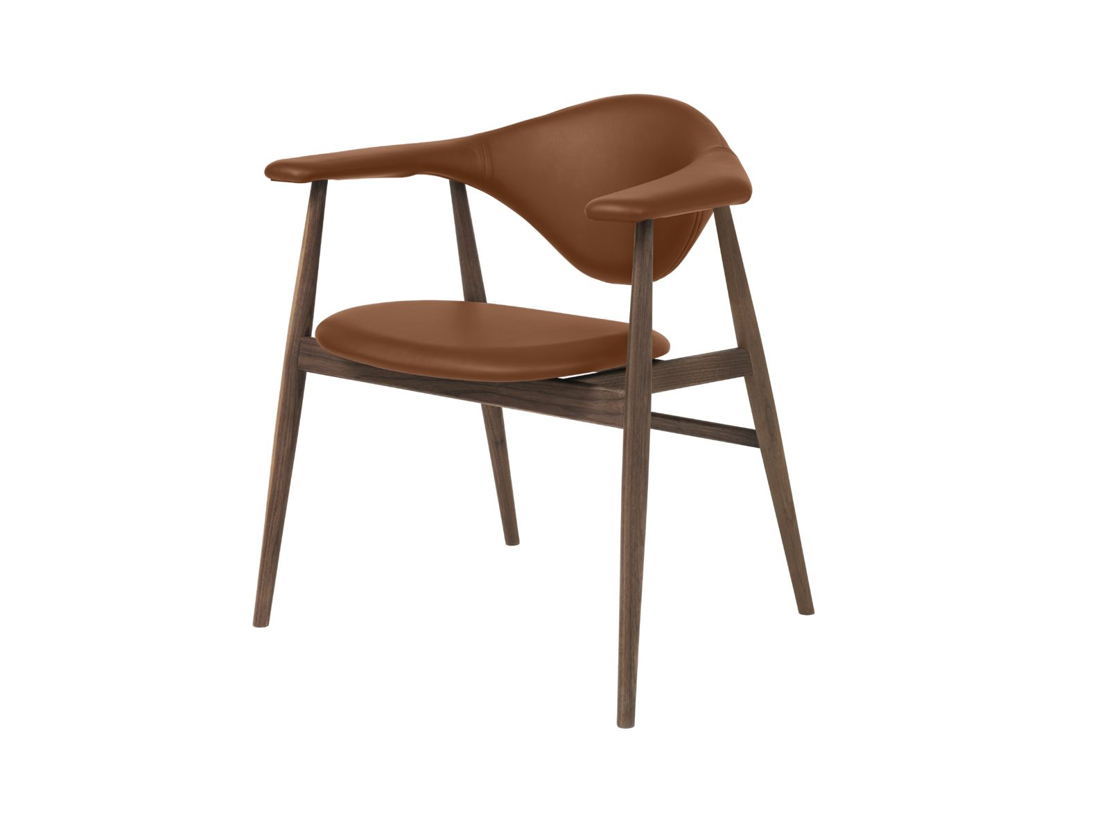 Gubi Masculo Chair Design Gamfratesi