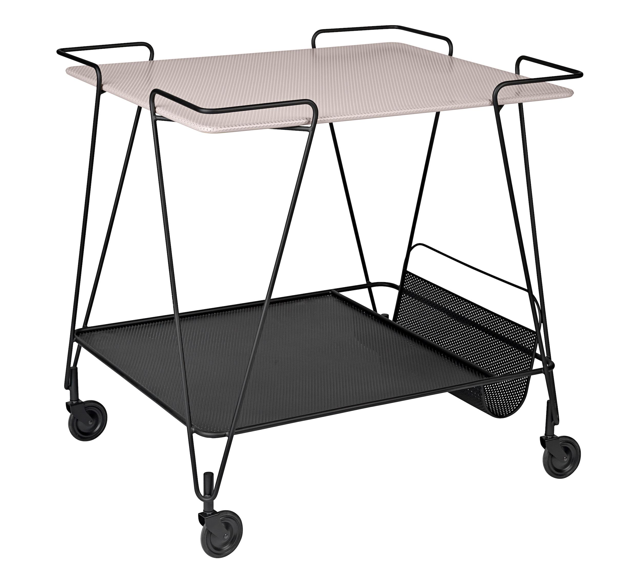 gubi trolley mat got design mathieu mat got. Black Bedroom Furniture Sets. Home Design Ideas