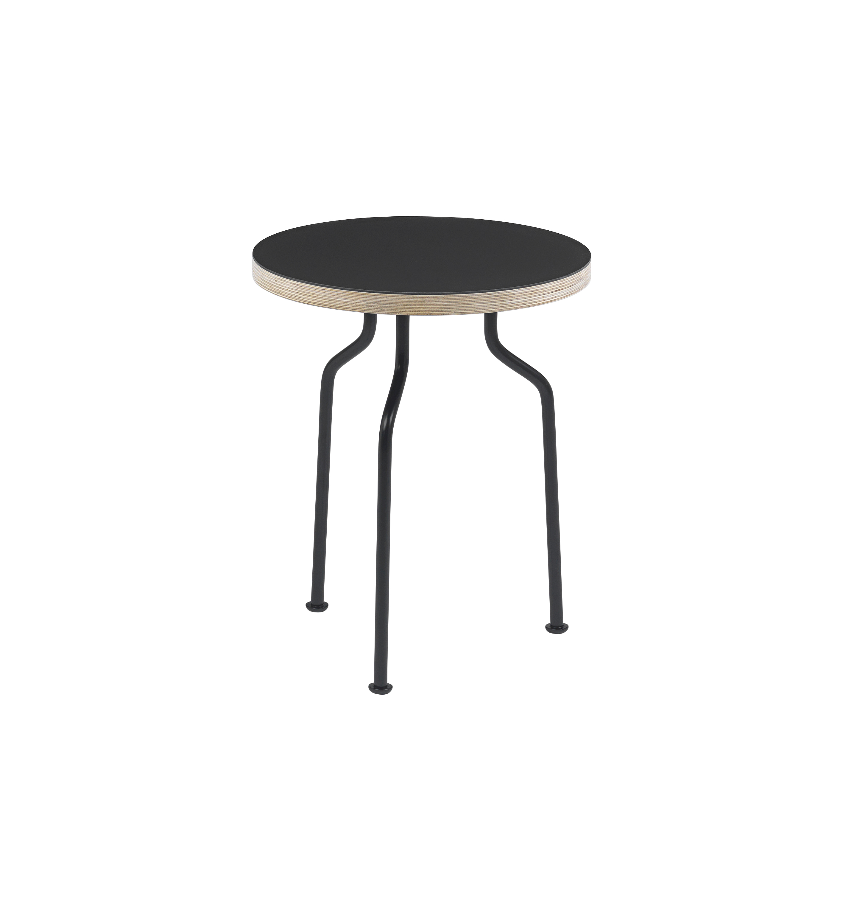 Terrific Gubi Modern Line Side Table Design Greta M Grossman 1949 Gmtry Best Dining Table And Chair Ideas Images Gmtryco