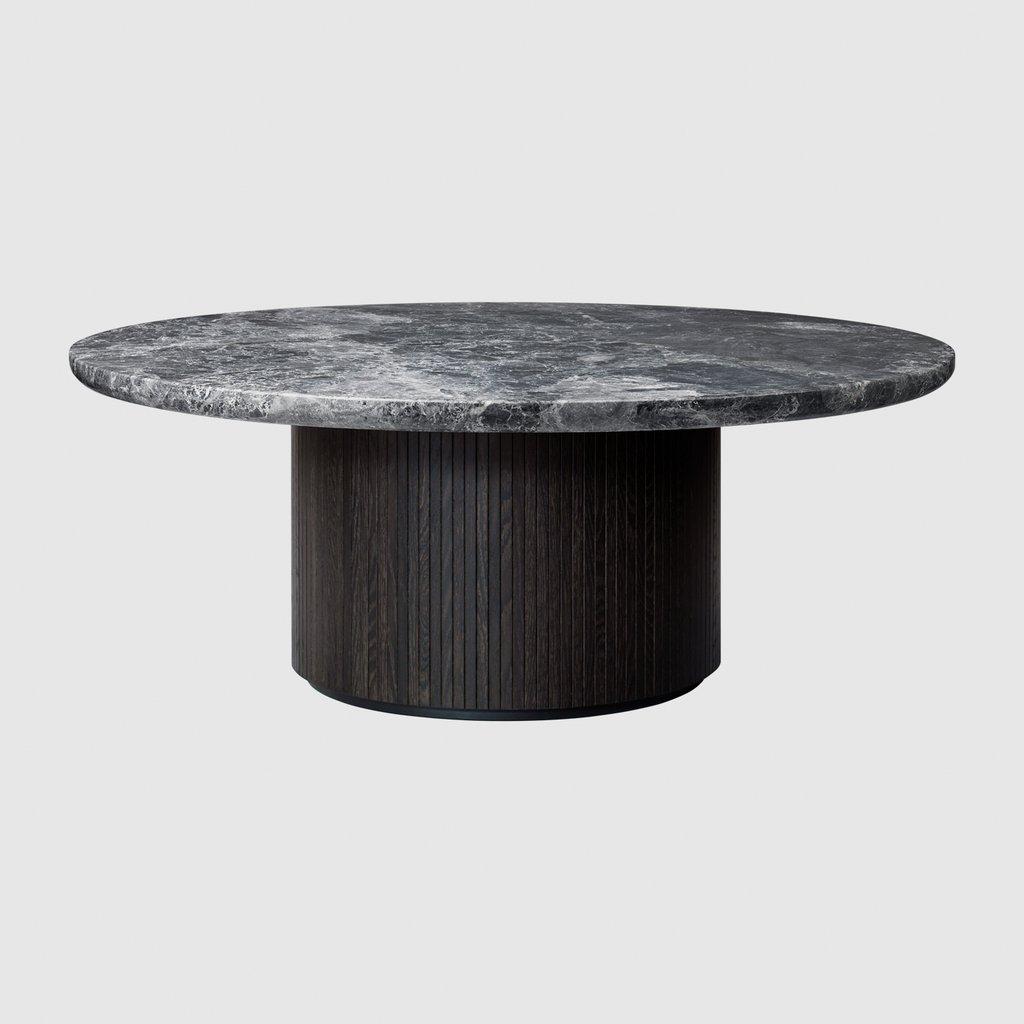 Gubi Tables Moon Plateau Marbre Design Space