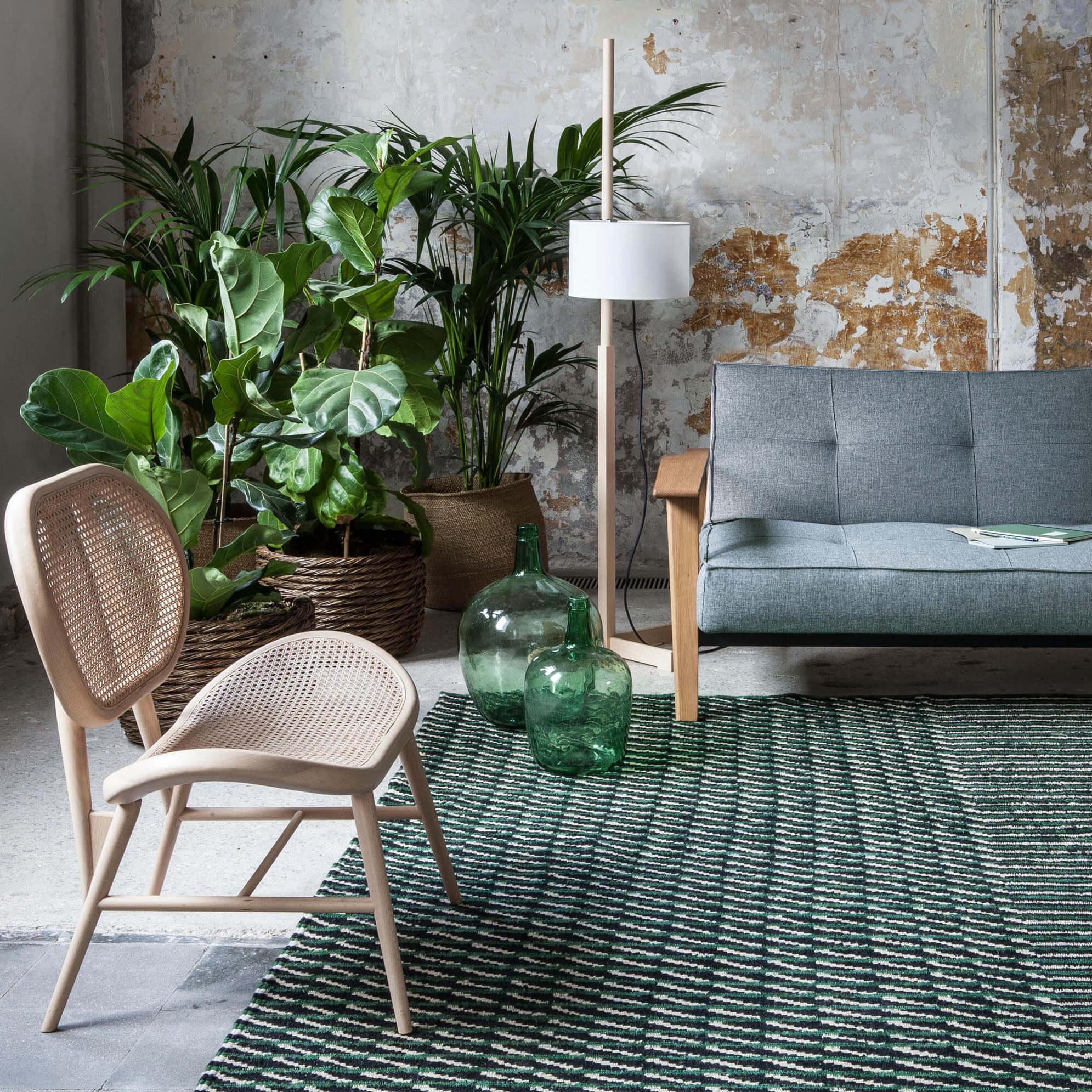Ronan & Erwan Bouroullec nanimarquina – blur rug – design ronan & erwan bouroullec