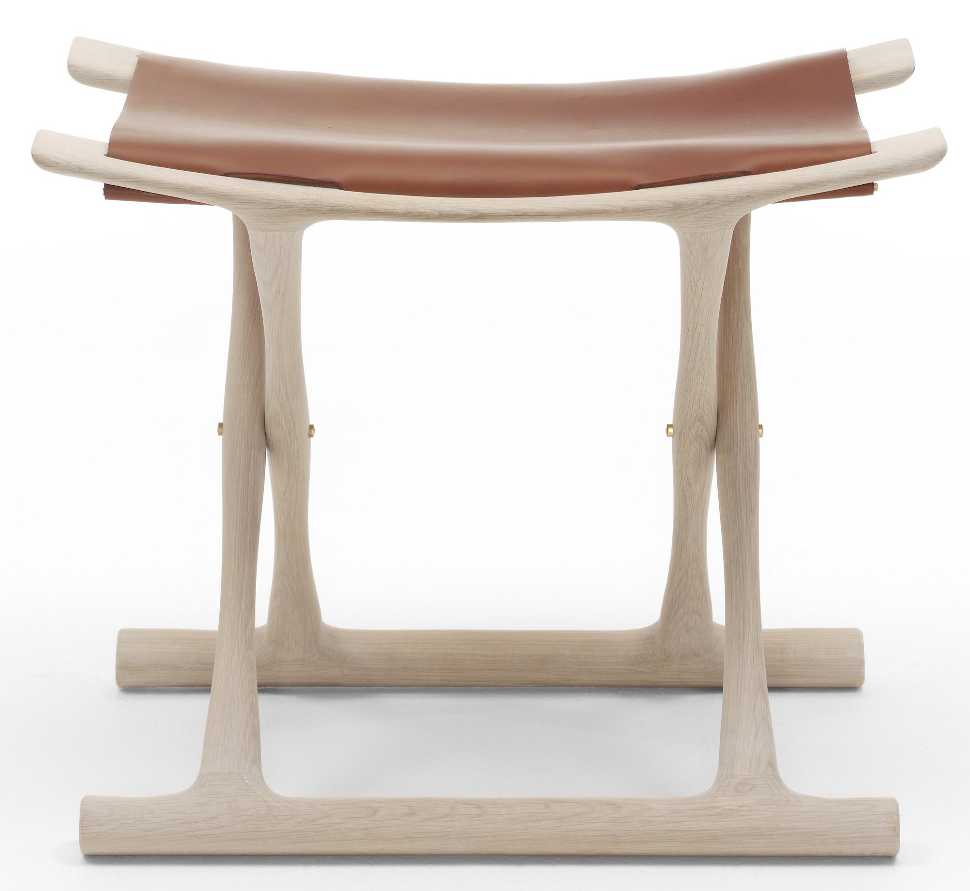 Carl Hansen Amp S 248 N Ow2000 Egyptian Folding Chair Design