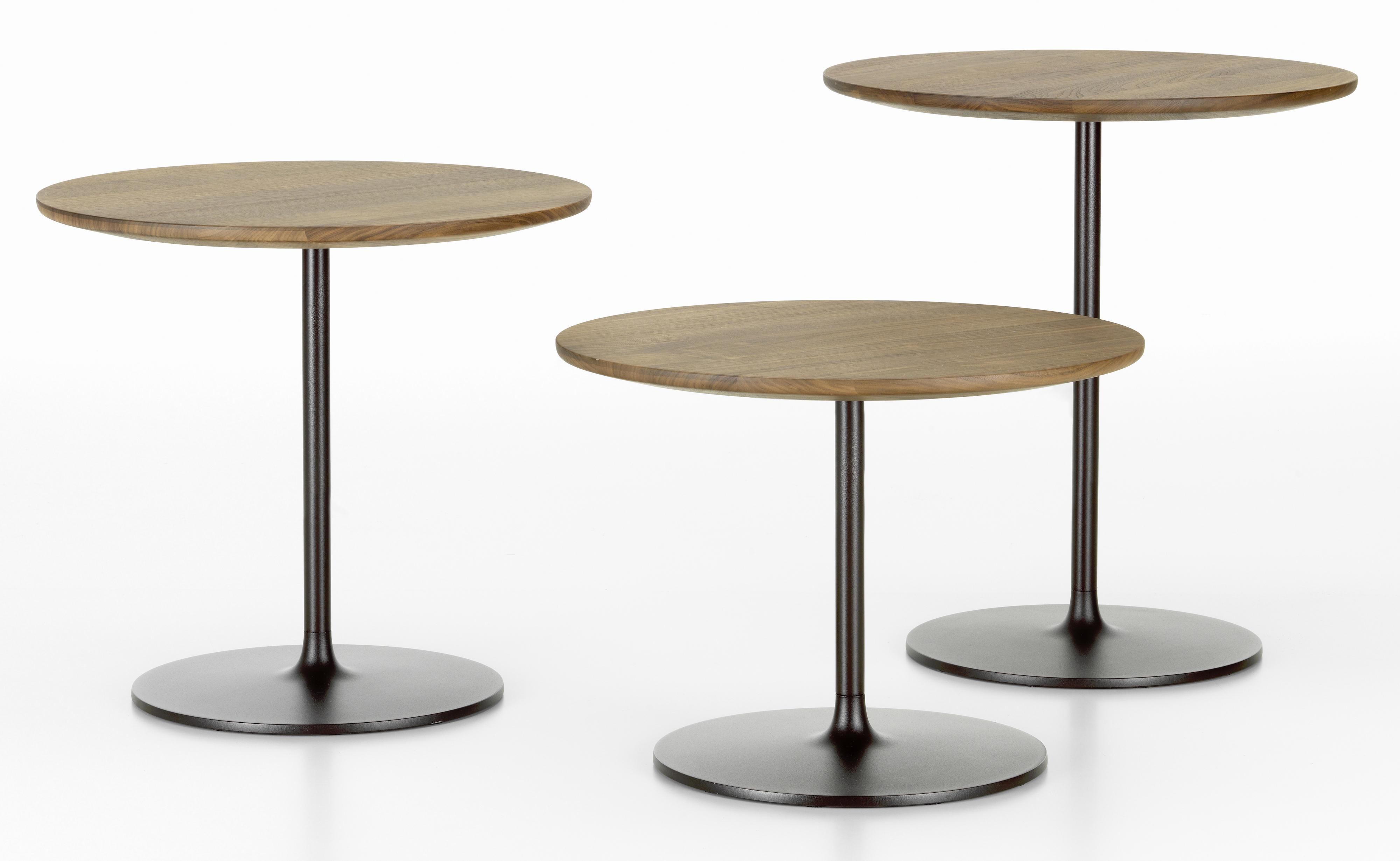 Vitra Occasional Low Table Jasper Morrison