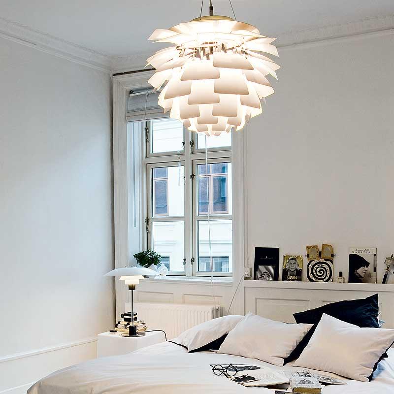 Louis Poulsen Ph Artichoke Design Poul Henningsen